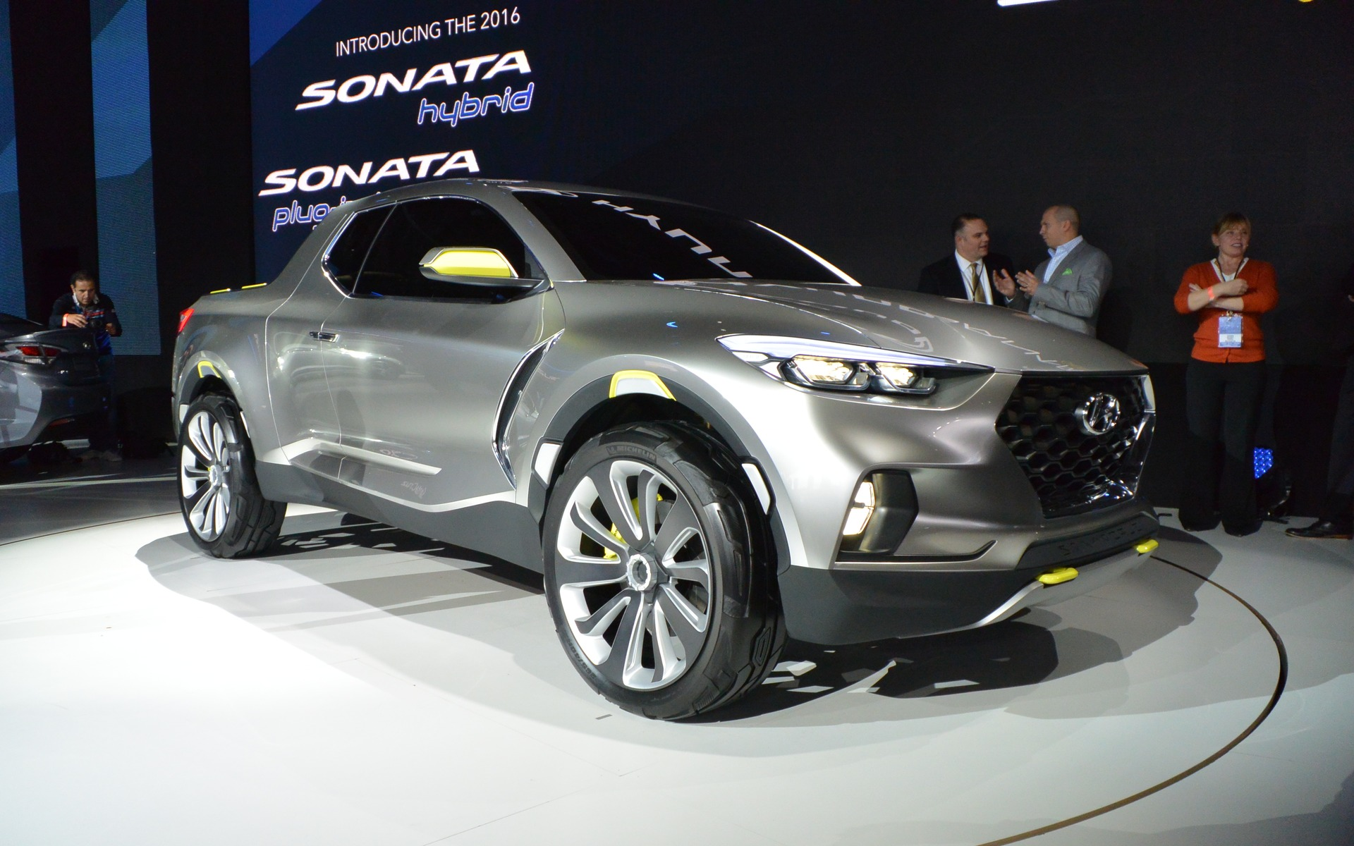 The Little Hyundai Kona Suv Confirmed For Canada 7 7