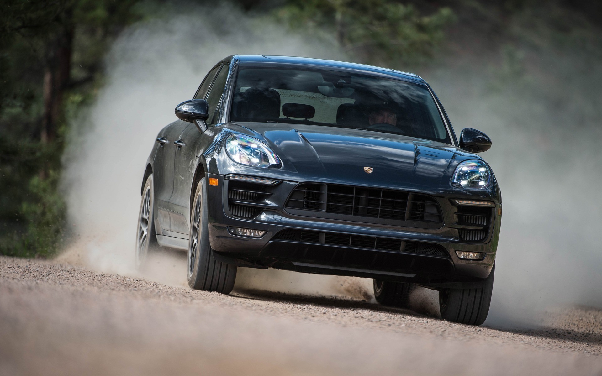 Voluntary Recall For Porsche Macan Models The Car Guide Fuel Filter Repairing Flange Of Pump