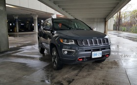 jeep compass 2018 essais actualit galeries photos et vid os guide auto. Black Bedroom Furniture Sets. Home Design Ideas