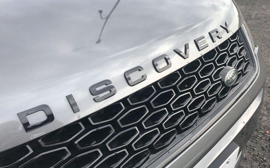 Land Rover Discovery 2017 >> 2017 Land Rover Discovery Sport: a Capable SUV with an Edge - 9/22