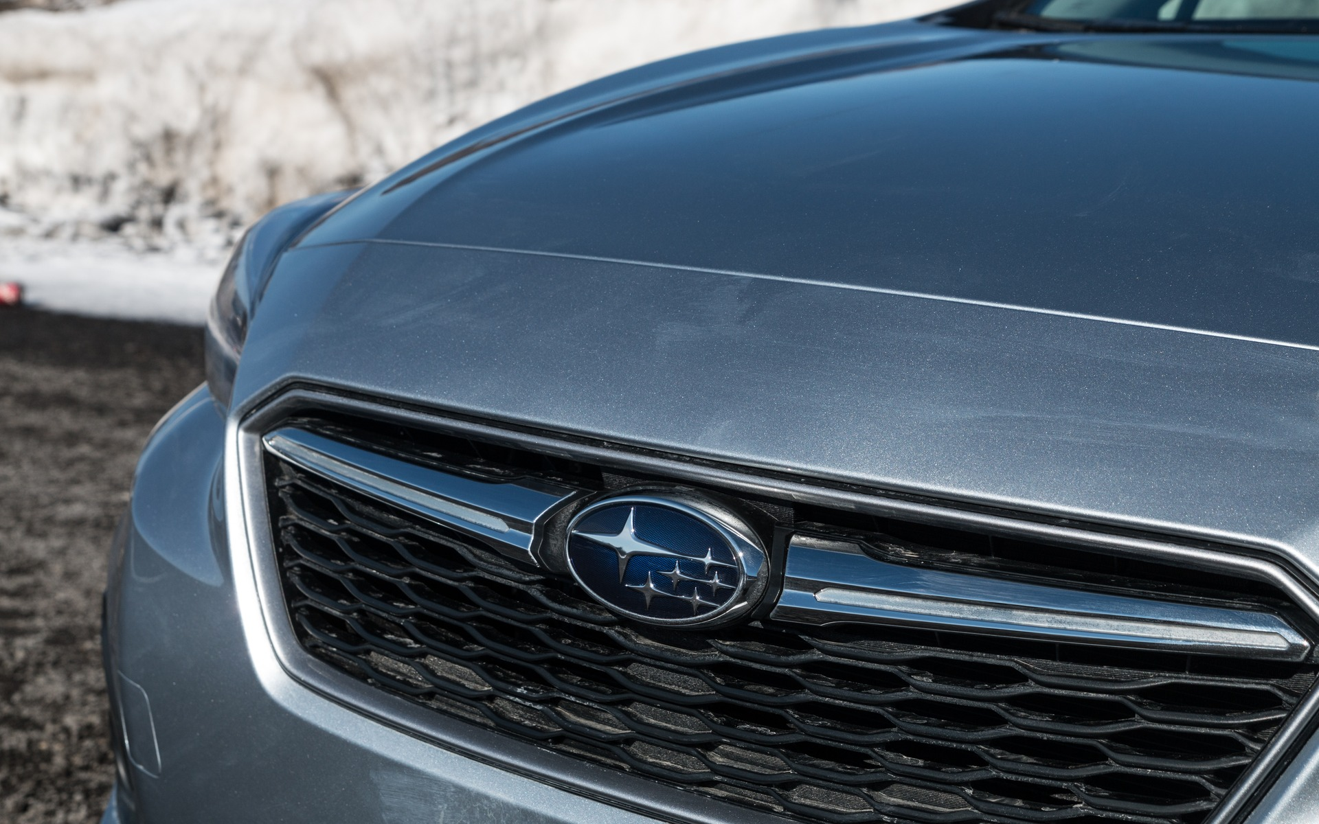 <p>2017 Subaru Impreza Sport-tech 5-door</p>