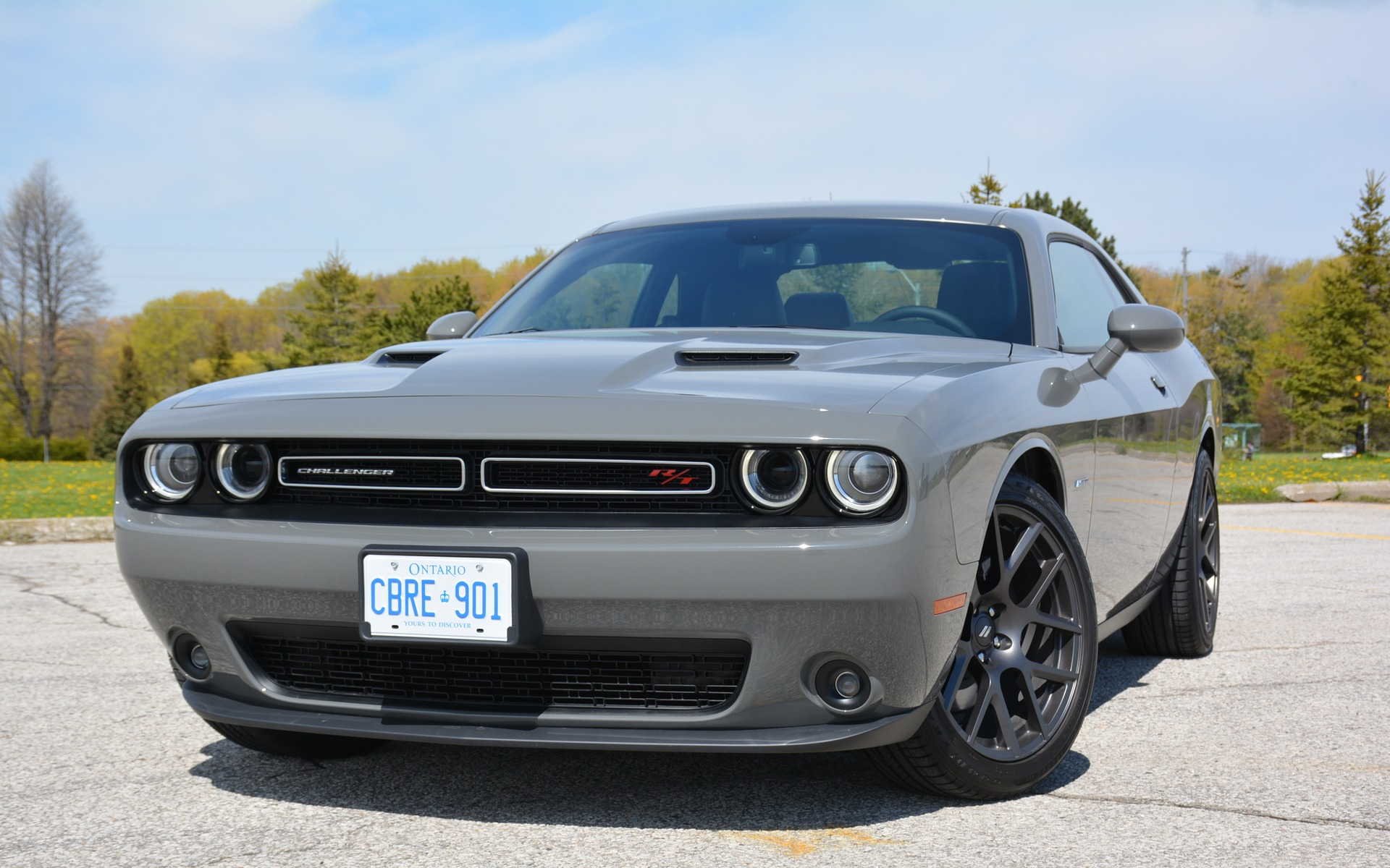 classifieds rt cars challenger for news hemmings motor of dodge sale