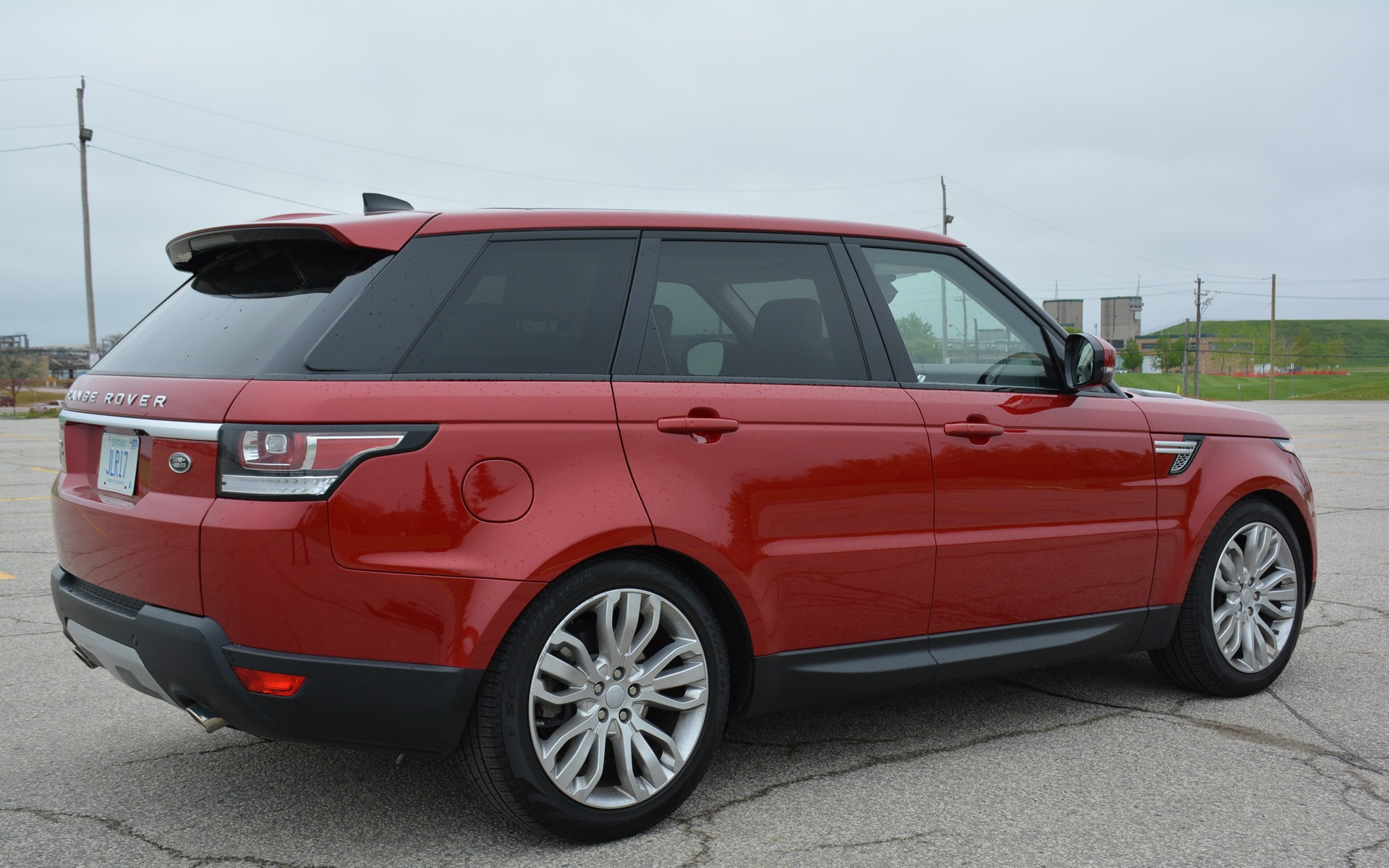 2017 range rover sport hse td6 less fuel sipping same fun the car guide. Black Bedroom Furniture Sets. Home Design Ideas