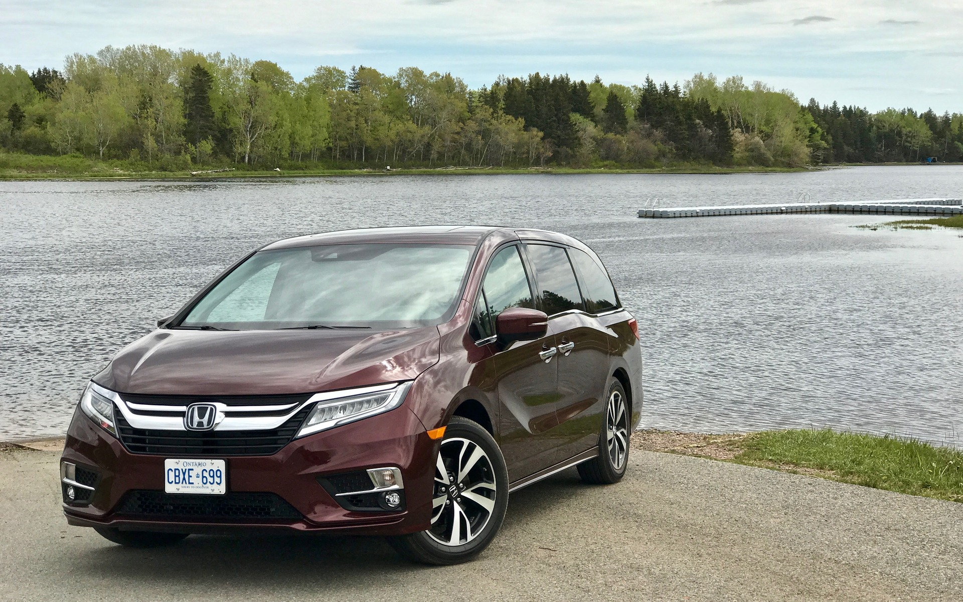 reviews space canada rating price odyssey en cargo cars trend and motor honda