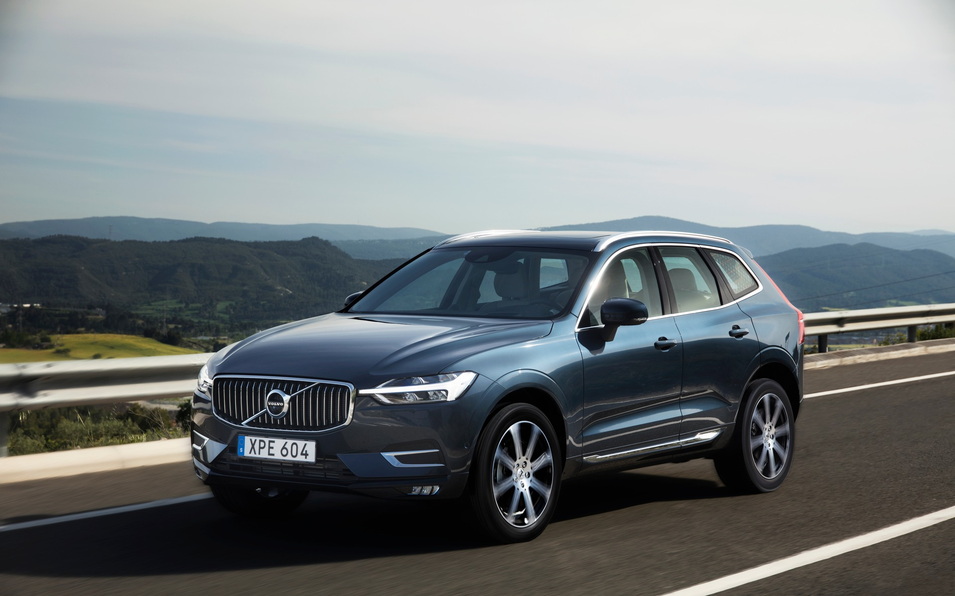 2019 Volvo XC60 Review, Price >> Meet the 2018 Volvo XC60 - The Car Guide