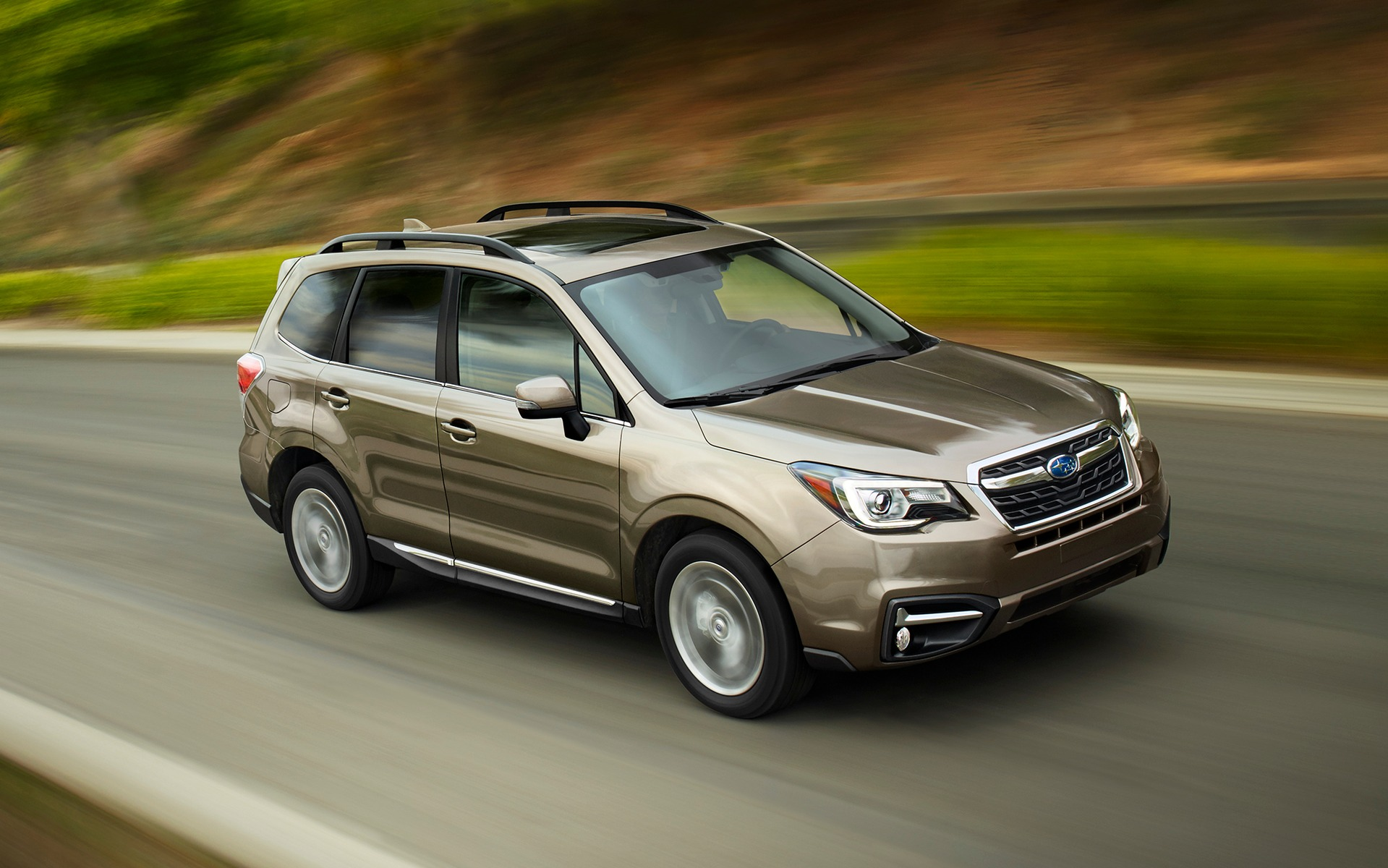 subaru canada annonce les prix du nouveau forester 2018 guide auto. Black Bedroom Furniture Sets. Home Design Ideas