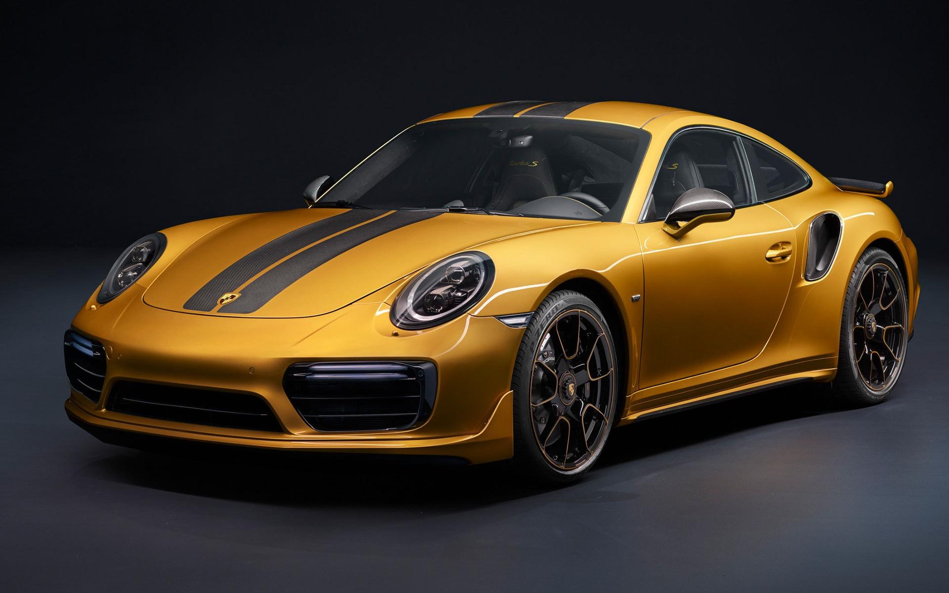 297426_2017_Porsche_911 Exciting Porsche 911 Gt2 La Centrale Cars Trend