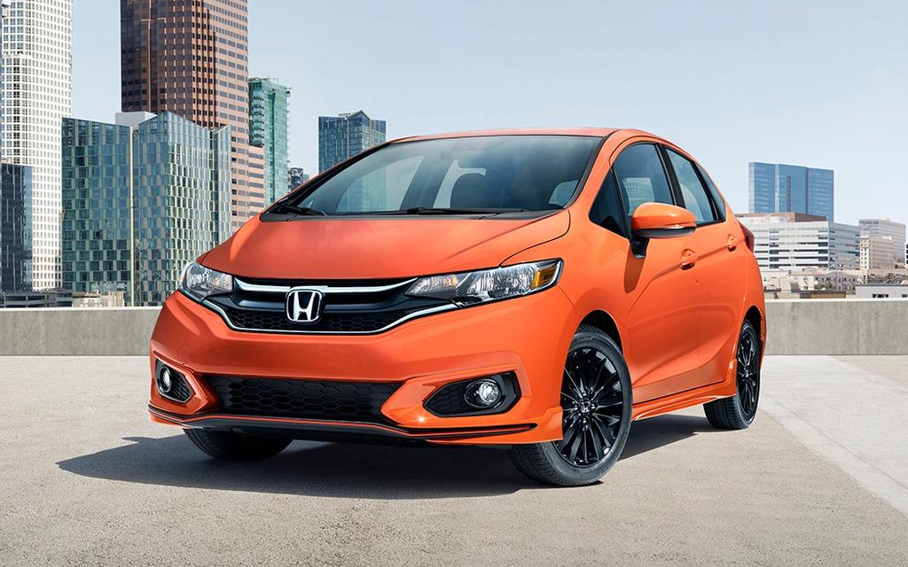 Photo Honda Canada Inc