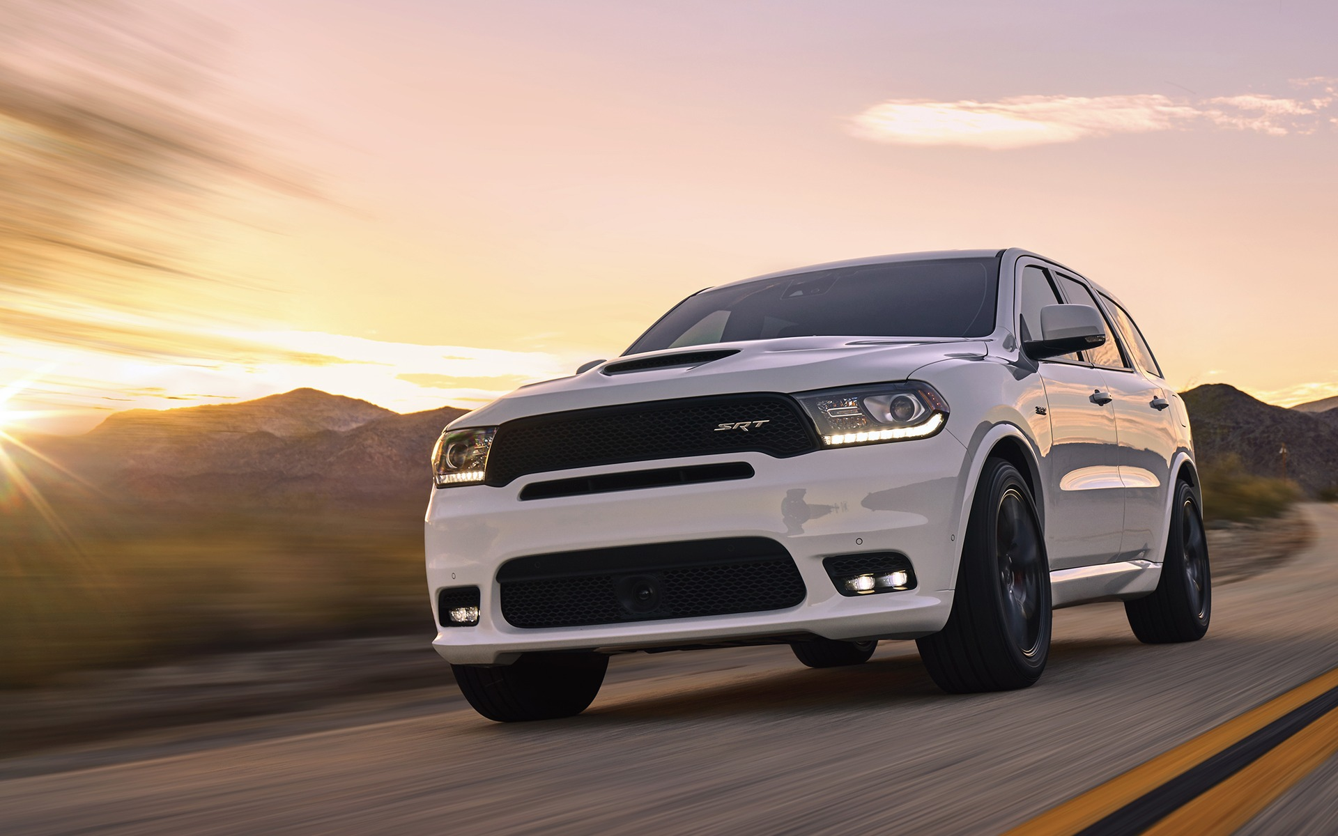 2018 dodge durango srt pricing announced the car guide. Black Bedroom Furniture Sets. Home Design Ideas