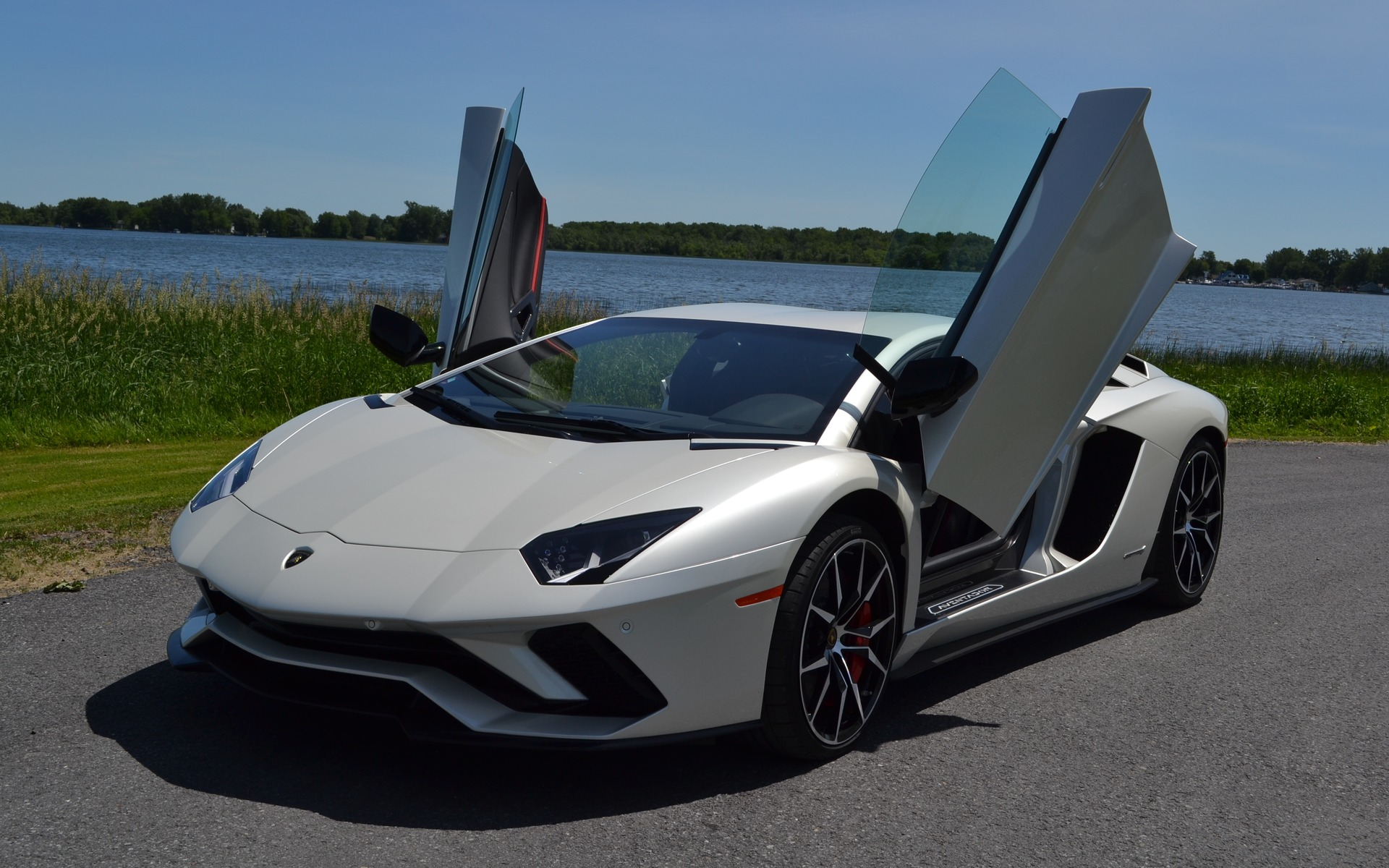 2017 Lamborghini Aventador S Fast And Furious The Car Guide