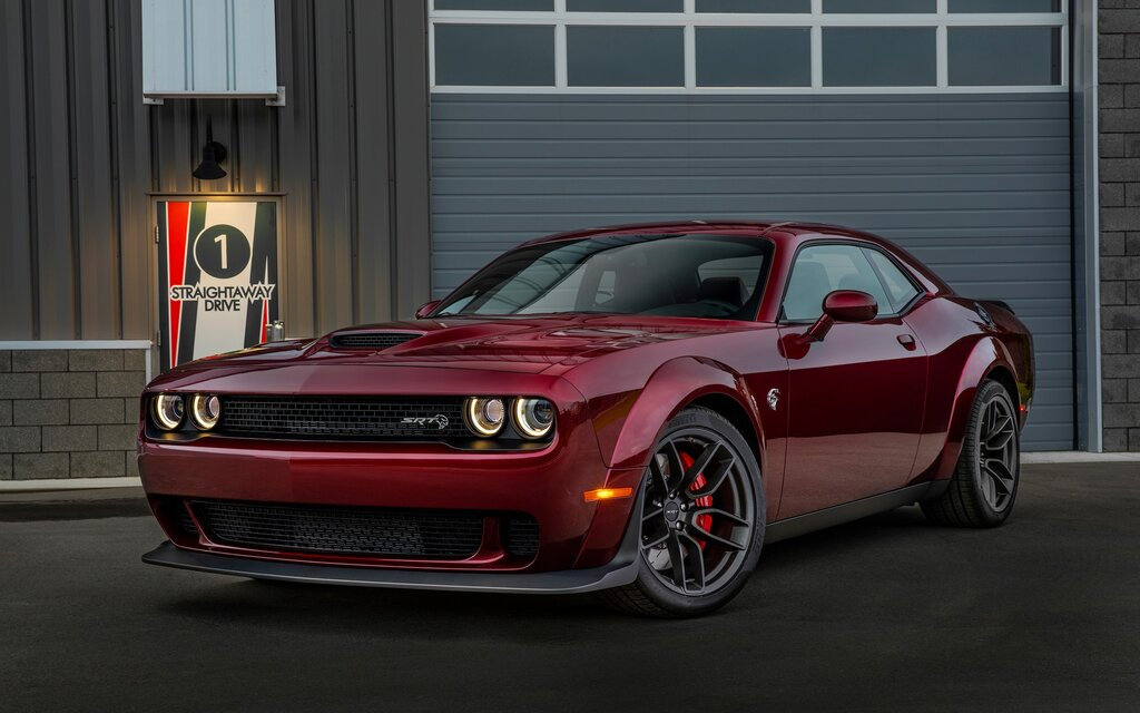 2018 dodge hellcat price. unique price 2018 dodge challenger srt hellcat widebody pricing revealed  the car guide intended dodge hellcat price n