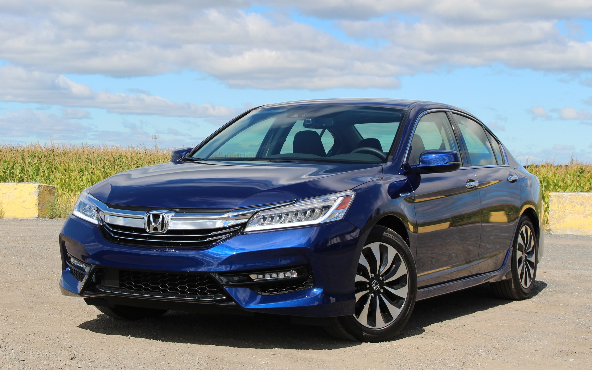 Top 10 Best-selling Cars in Canada, First Half of 2017 - 1/10