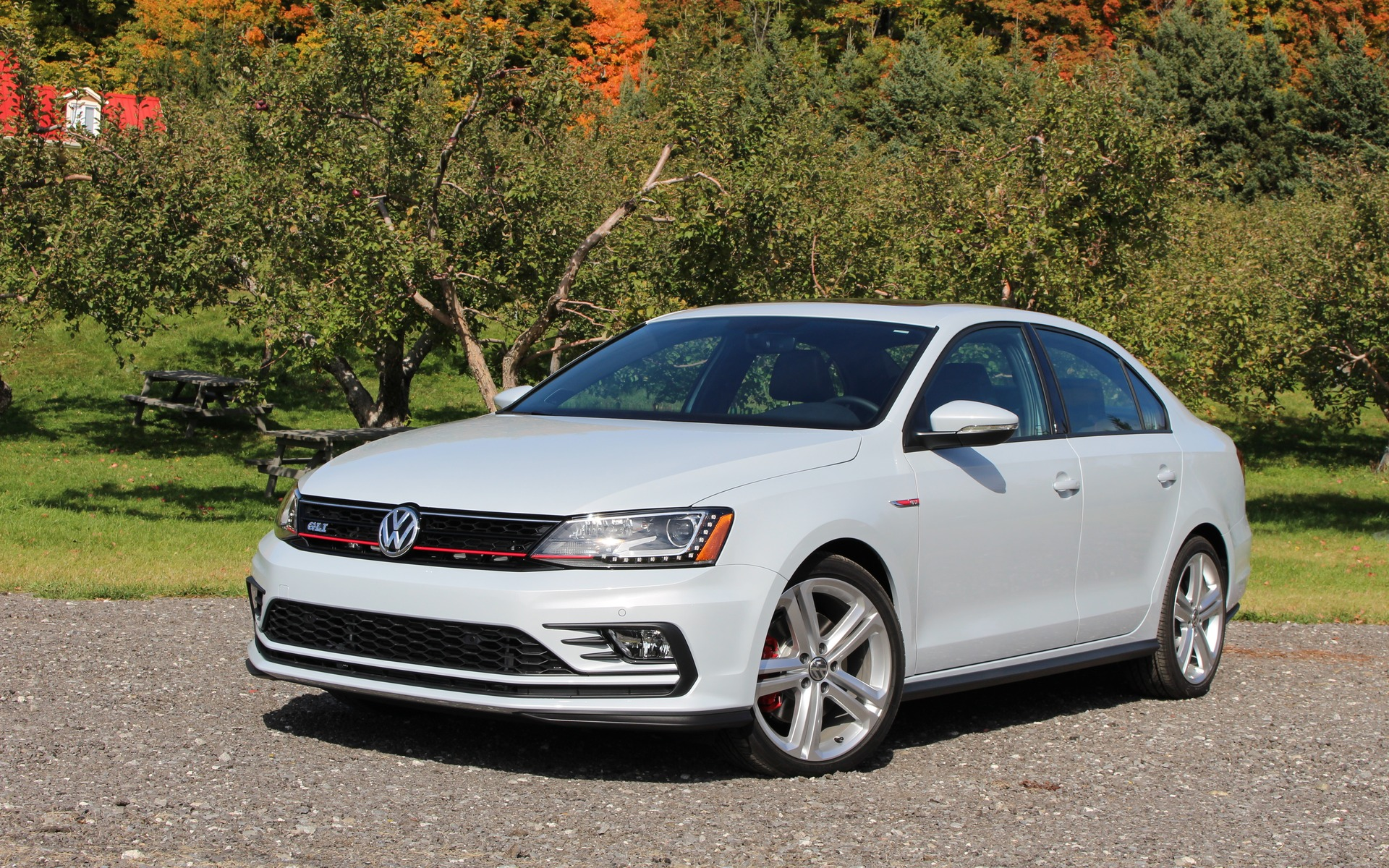 2017 Volkswagen Jetta GLI: No Longer the Bargain it Used ...