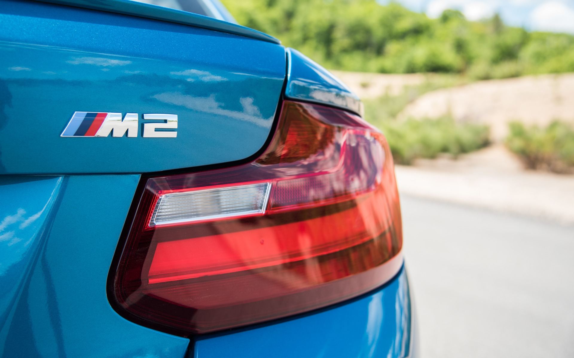 <p>#1: BMW M2 | 318.9 POINTS | 64 900$</p>