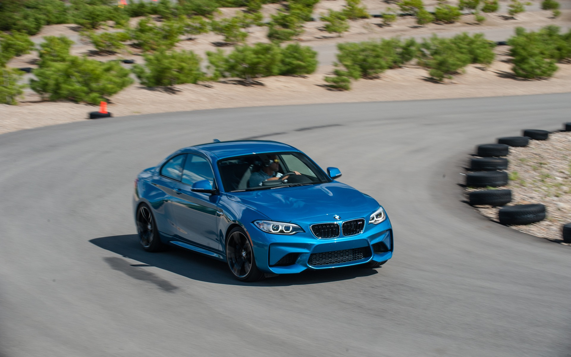 <p>#1: BMW M2 | 318.9 POINTS | 64900$</p>