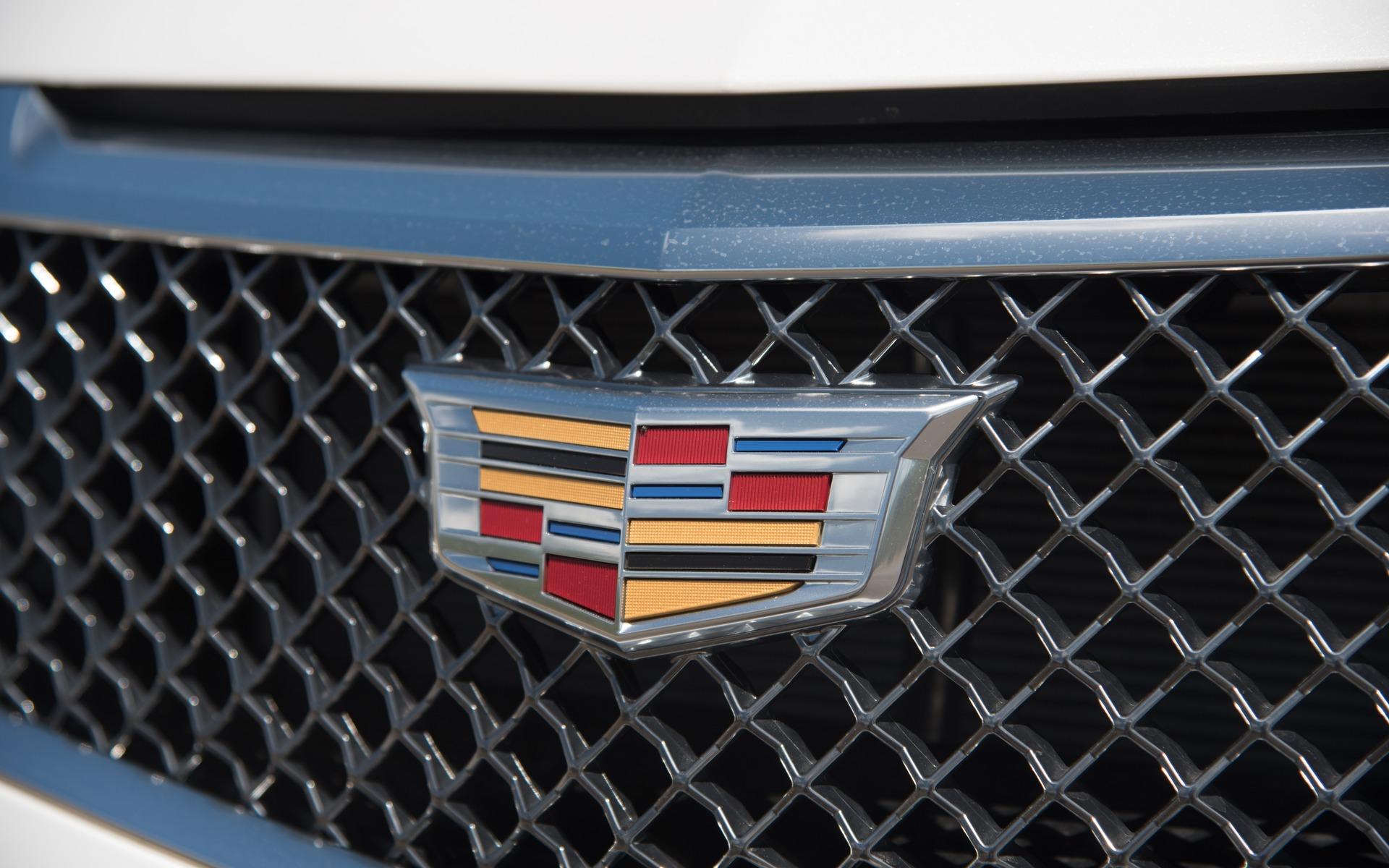 <p>#2: Cadillac ATS-V | 299.0 POINTS | 88&nbsp;730$</p>