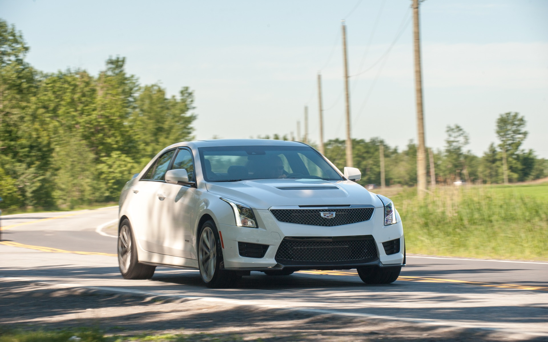 <p>#2: Cadillac ATS-V | 299.0 POINTS | 88&nbsp;730$</p>