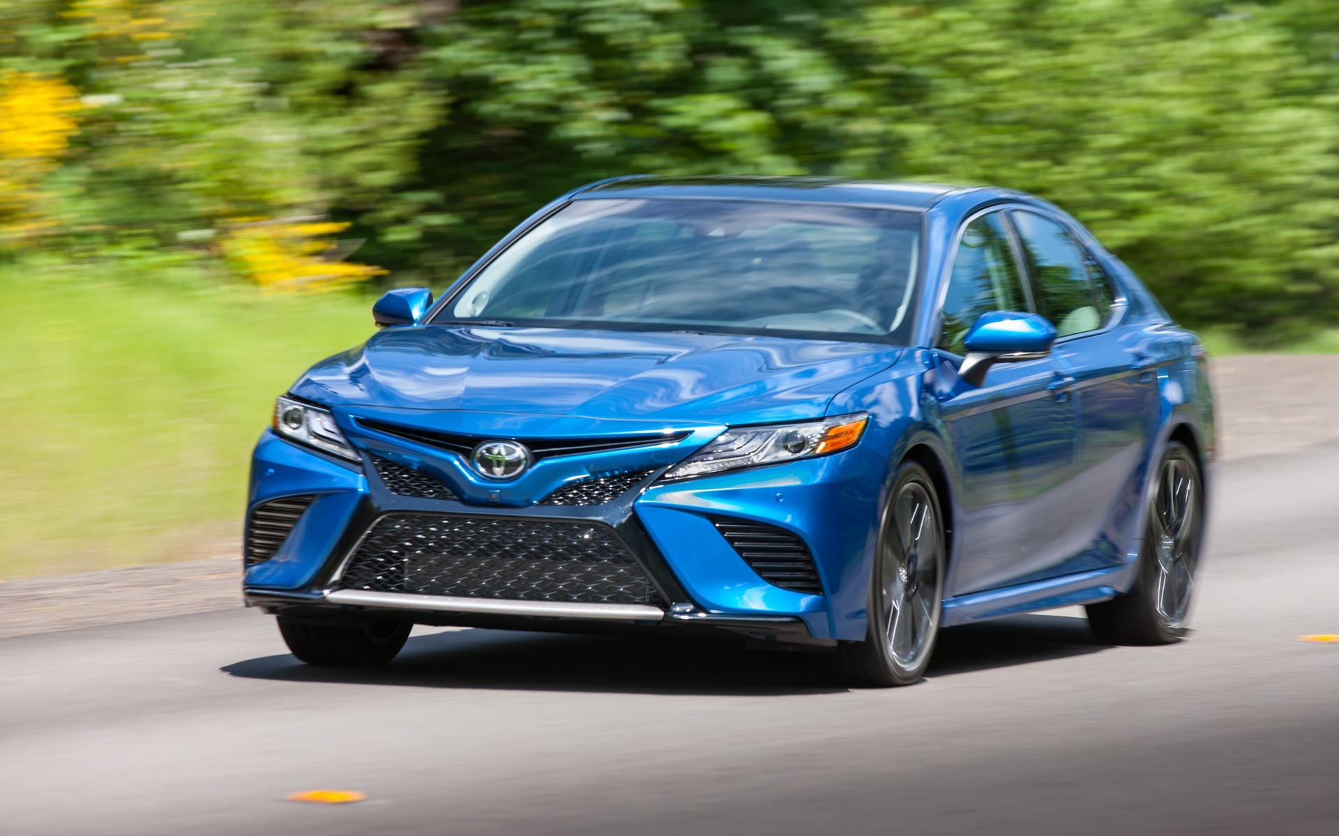 2018 toyota camry pricing announced the car guide. Black Bedroom Furniture Sets. Home Design Ideas