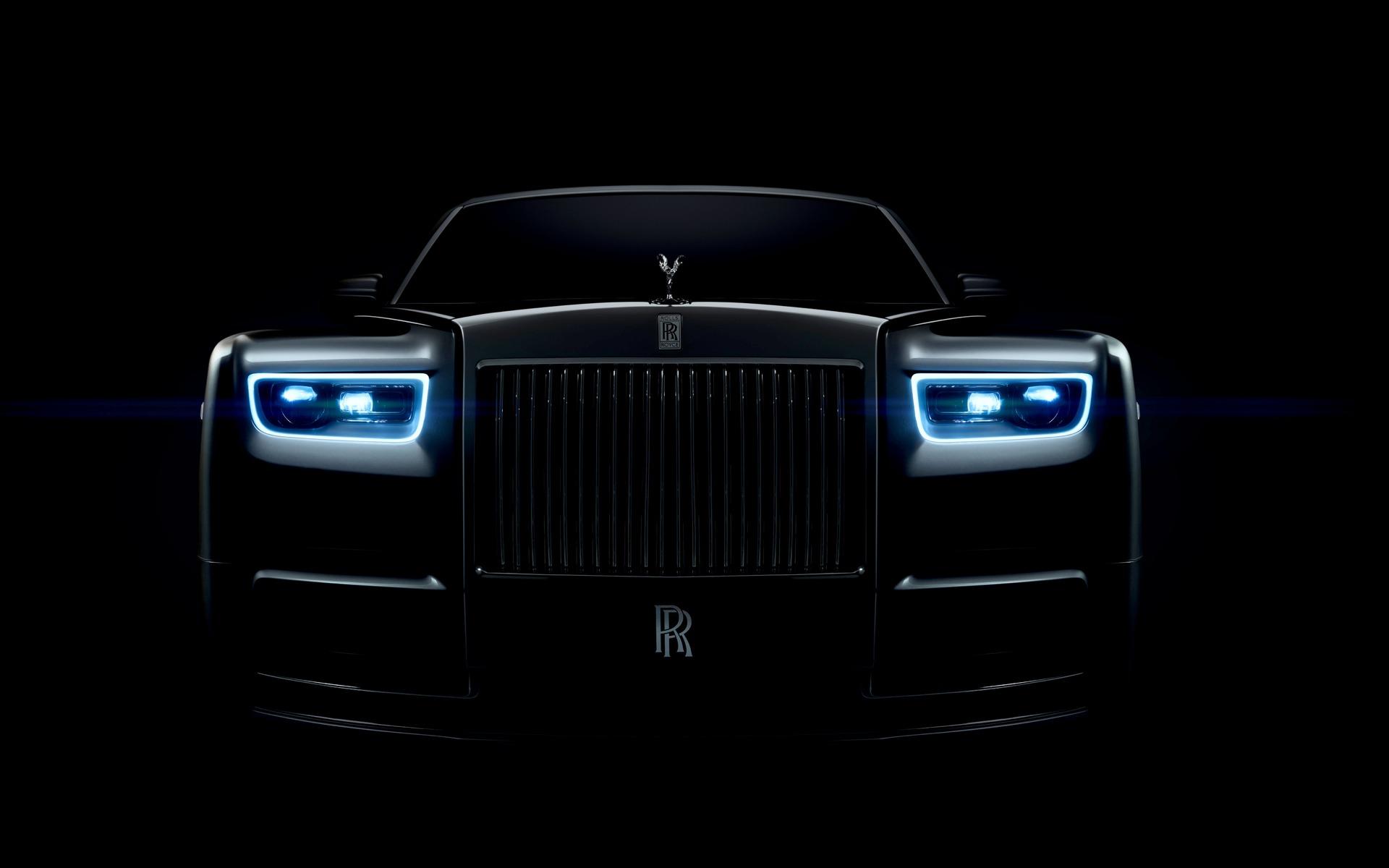Cars 3 2017 >> 2018 Rolls-Royce Phantom Unveiled! - 14/28