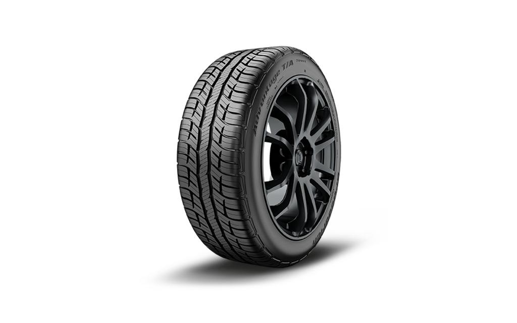 bfgoodrich lance le pneu quatre saisons advantage t a sport lt guide auto. Black Bedroom Furniture Sets. Home Design Ideas