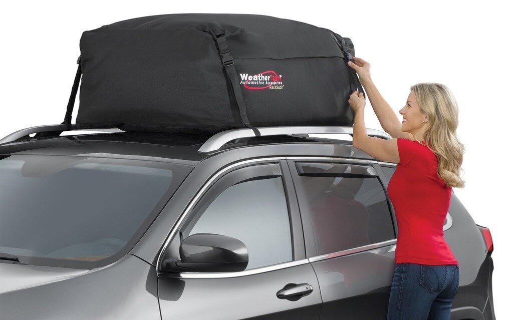 augmenter l espace disponible dans sa voiture c est plut t simple 1 5. Black Bedroom Furniture Sets. Home Design Ideas