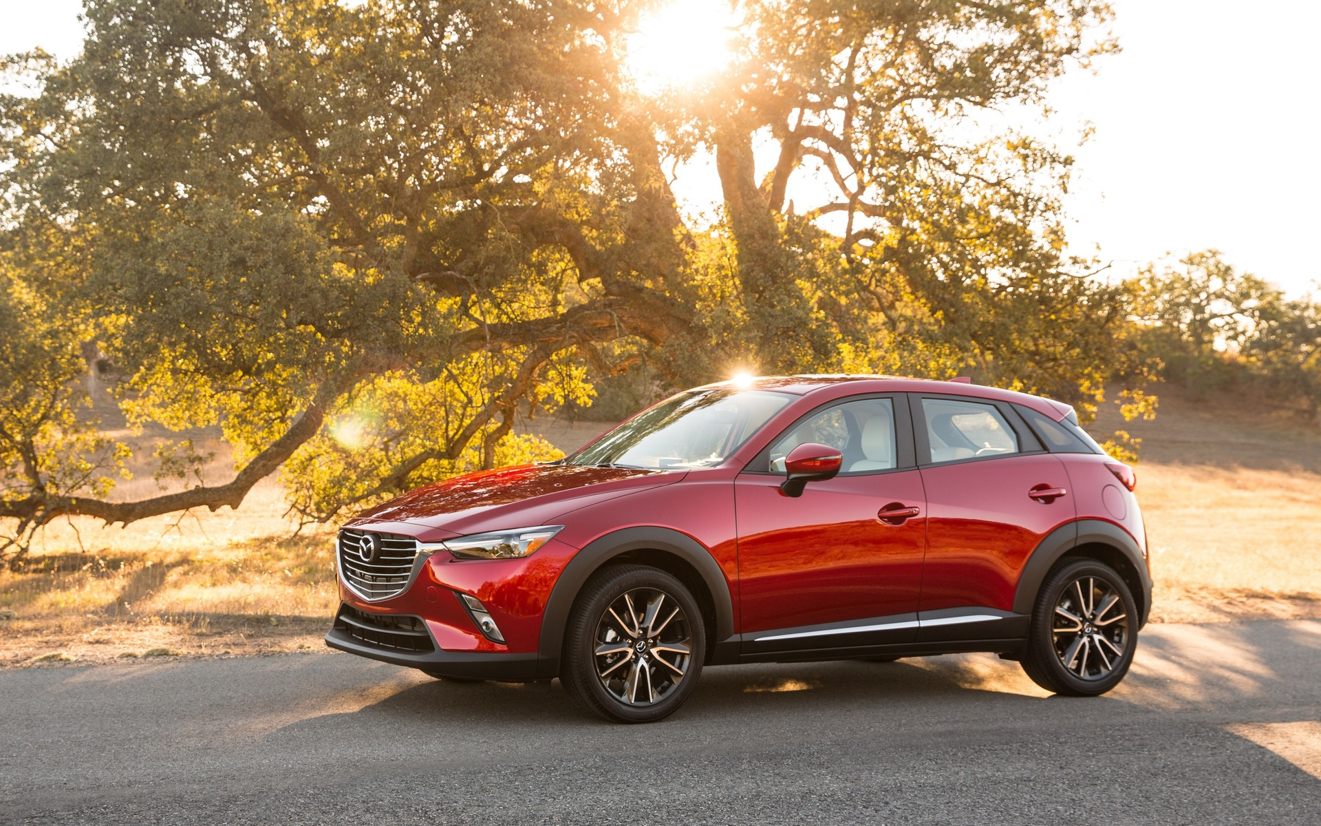 2018 Mazda Cx 3 For The Responsible Sportsman The Car Guide