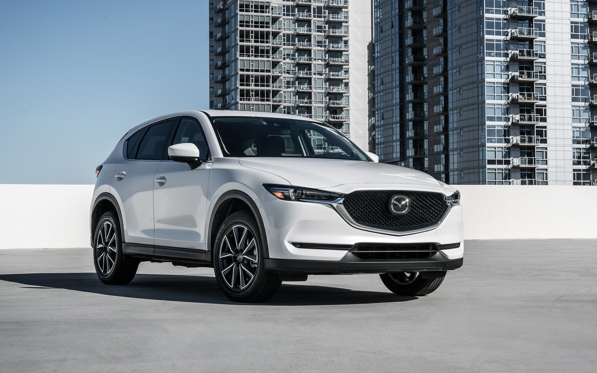 2018 Mazda CX-5: Redesign, Styling, Changes, Price >> Mazda Cx 5 The It Factor The Car Guide