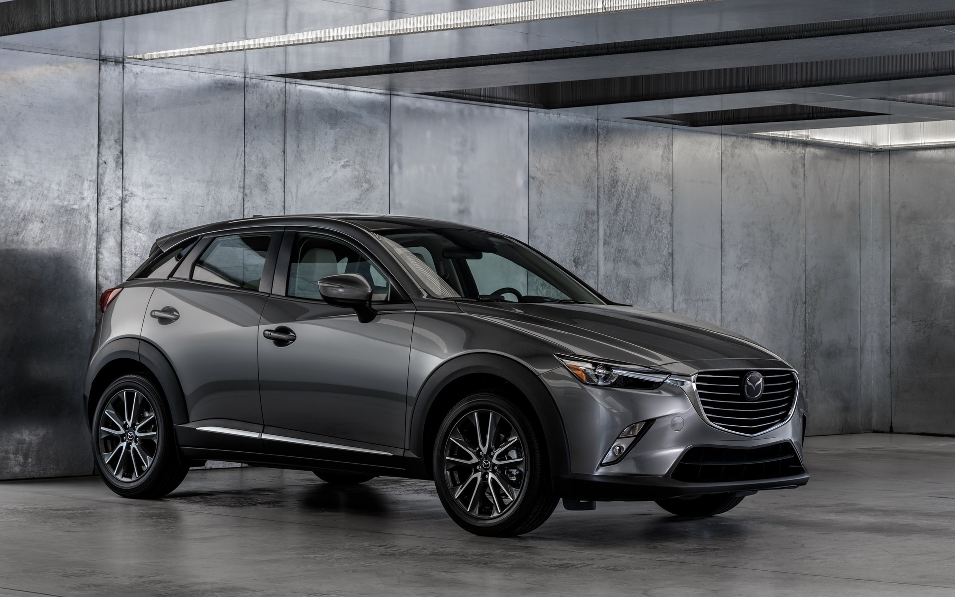 Charming A Manual Transmission For The 2018 Mazda CX 3