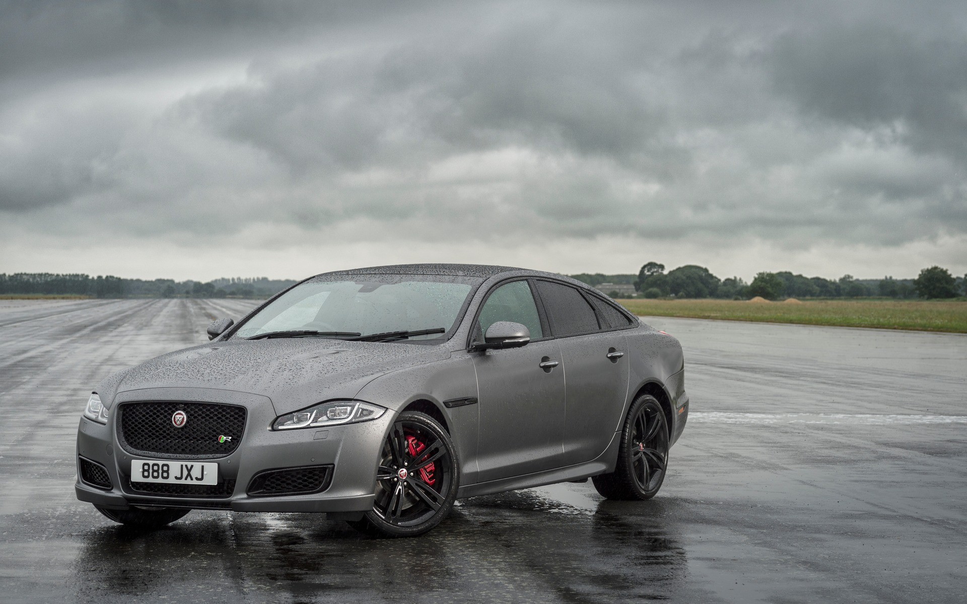 2018 Jaguar Xjr575 Added To The Line Up The Car Guide