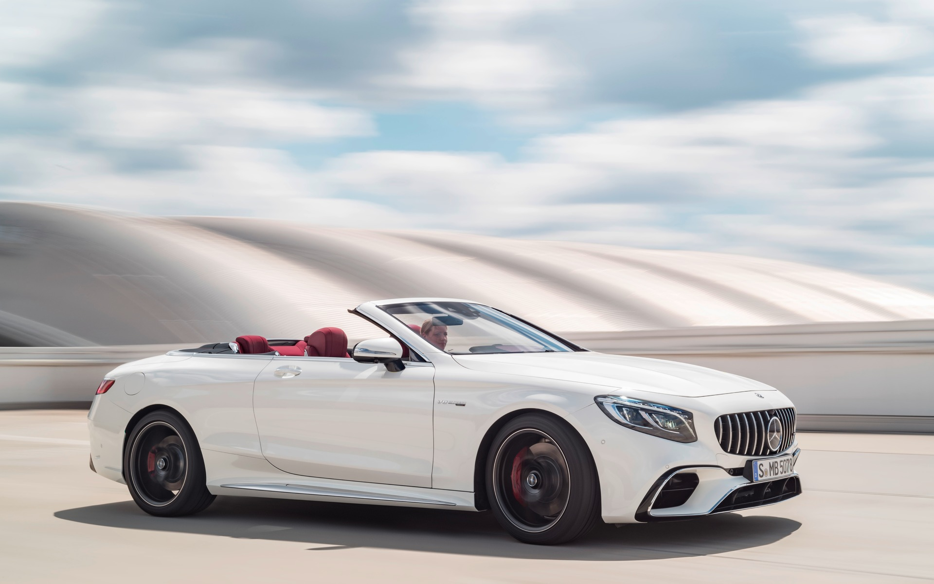 Updates for the 2018 Mercedes-Benz S-Class Coupe and Cabriolet - The ...