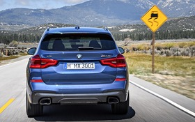 2018 BMW X3 New Generation of the Brands Popular SUV  The Car Guide