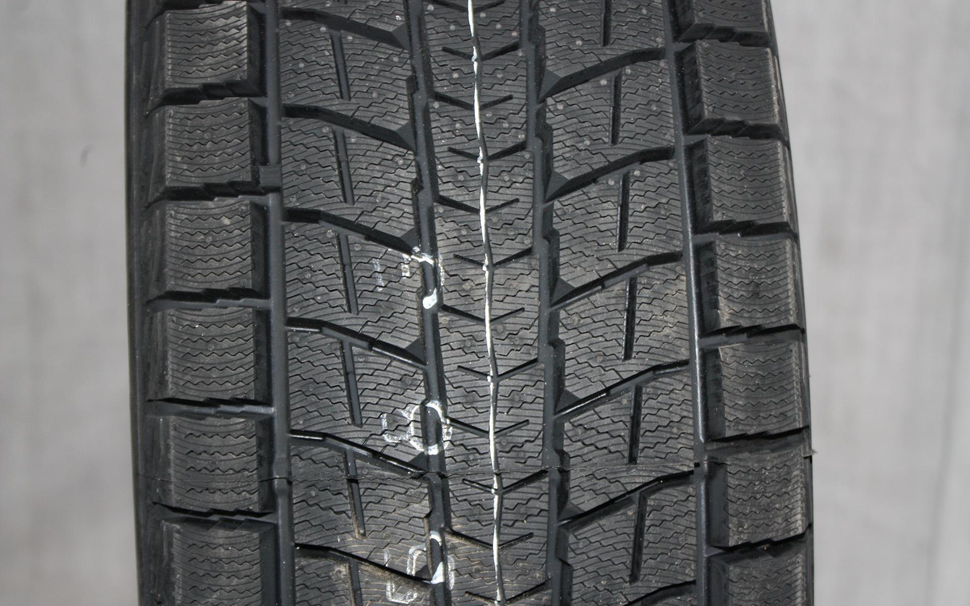 <p>Dunlop Winter Maxx SJ8</p>