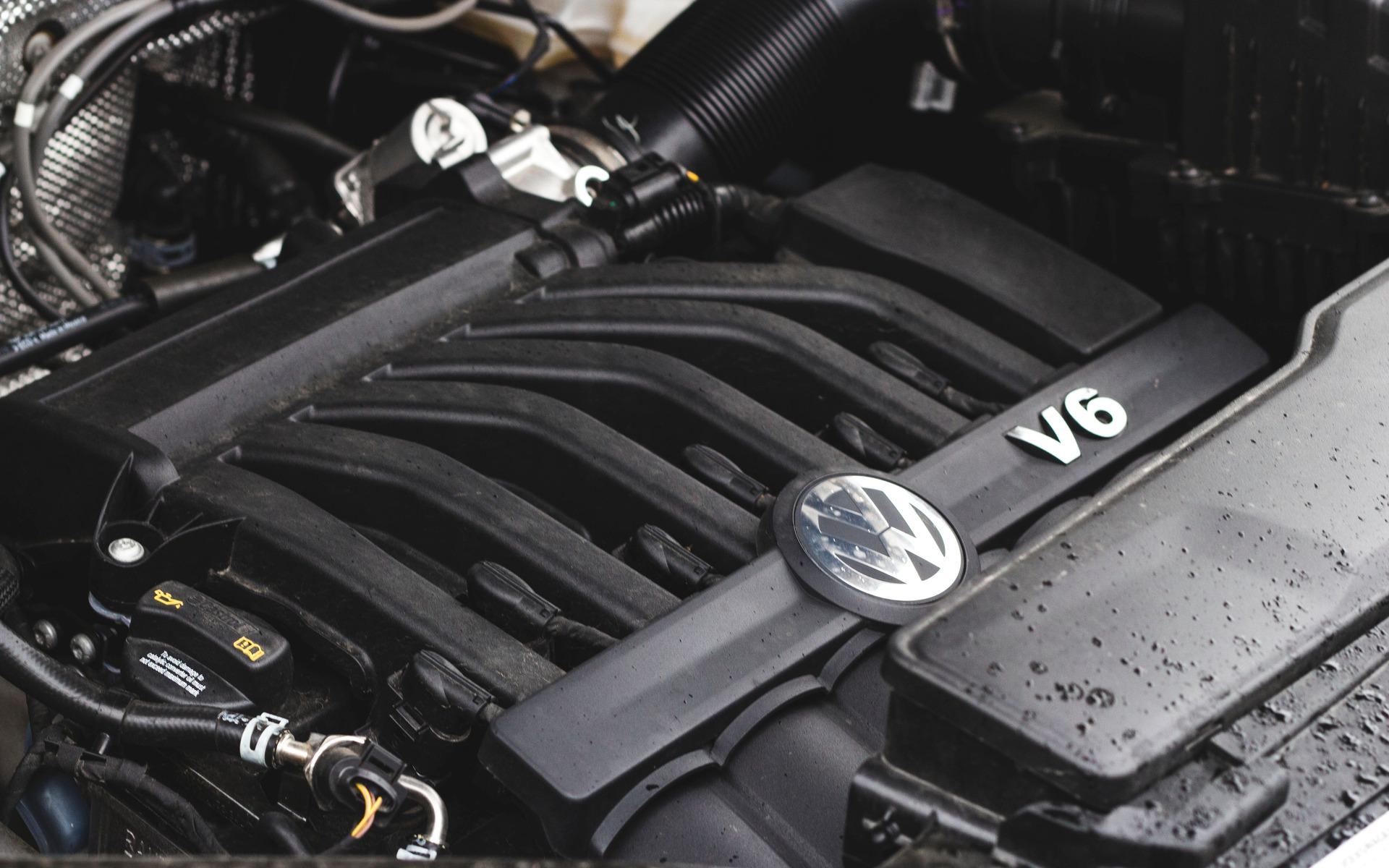 100 Volkswagen Atlas Black Interior 2015 Volkswagen