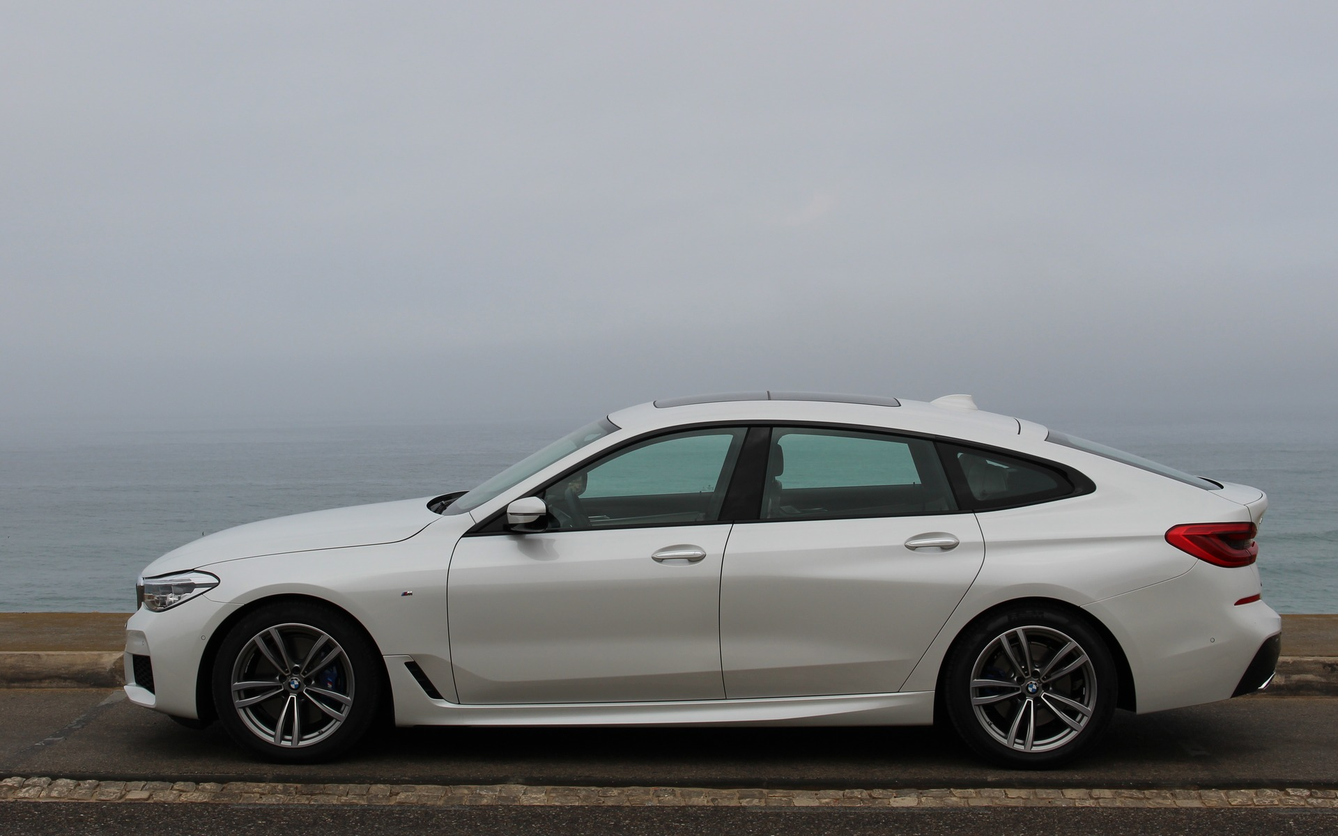 2018 BMW 640i xDrive Gran Turismo: The New Face of the 6 Series - 6/31