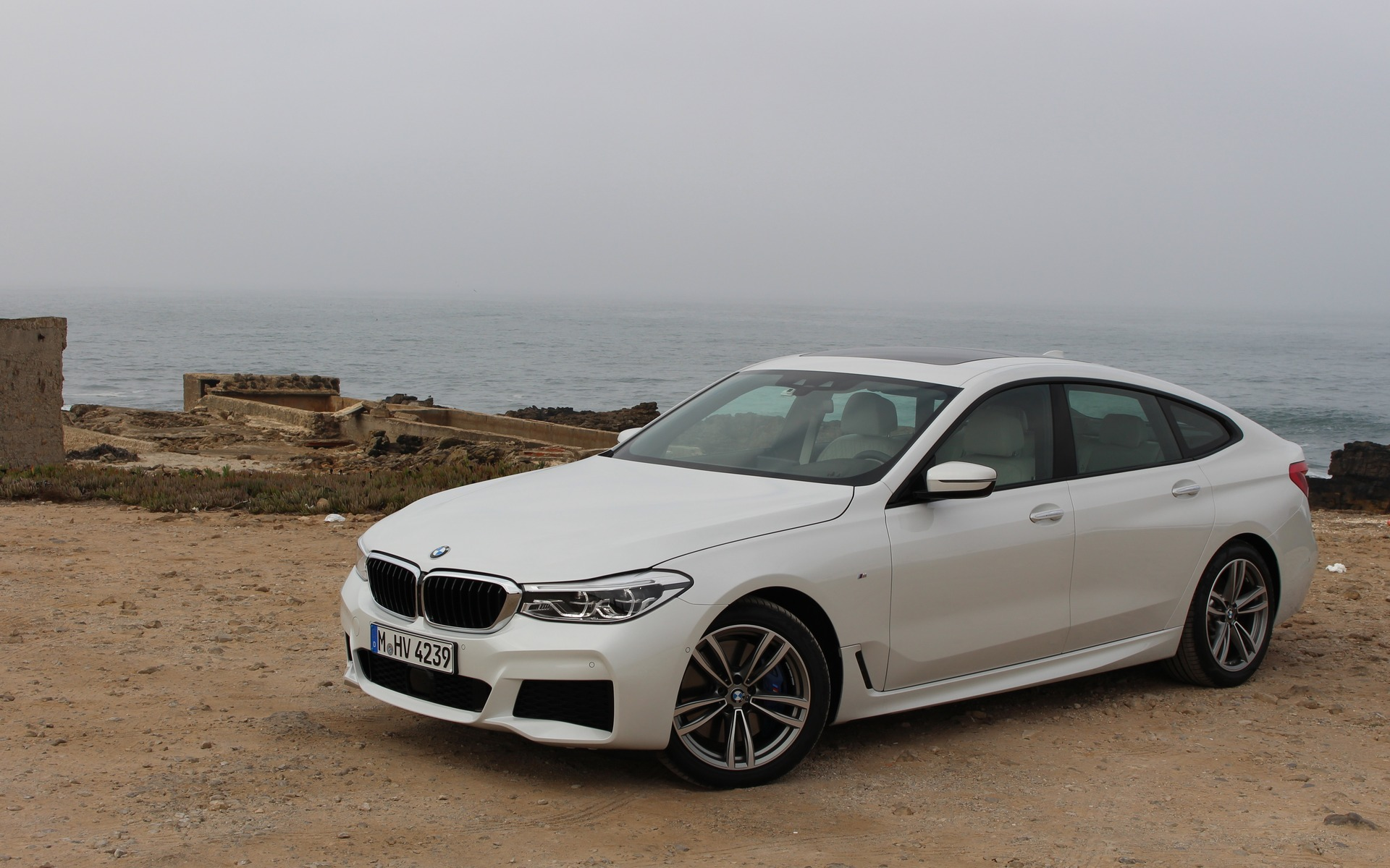 2018 Bmw 640i Xdrive Gran Turismo The New Face Of The 6