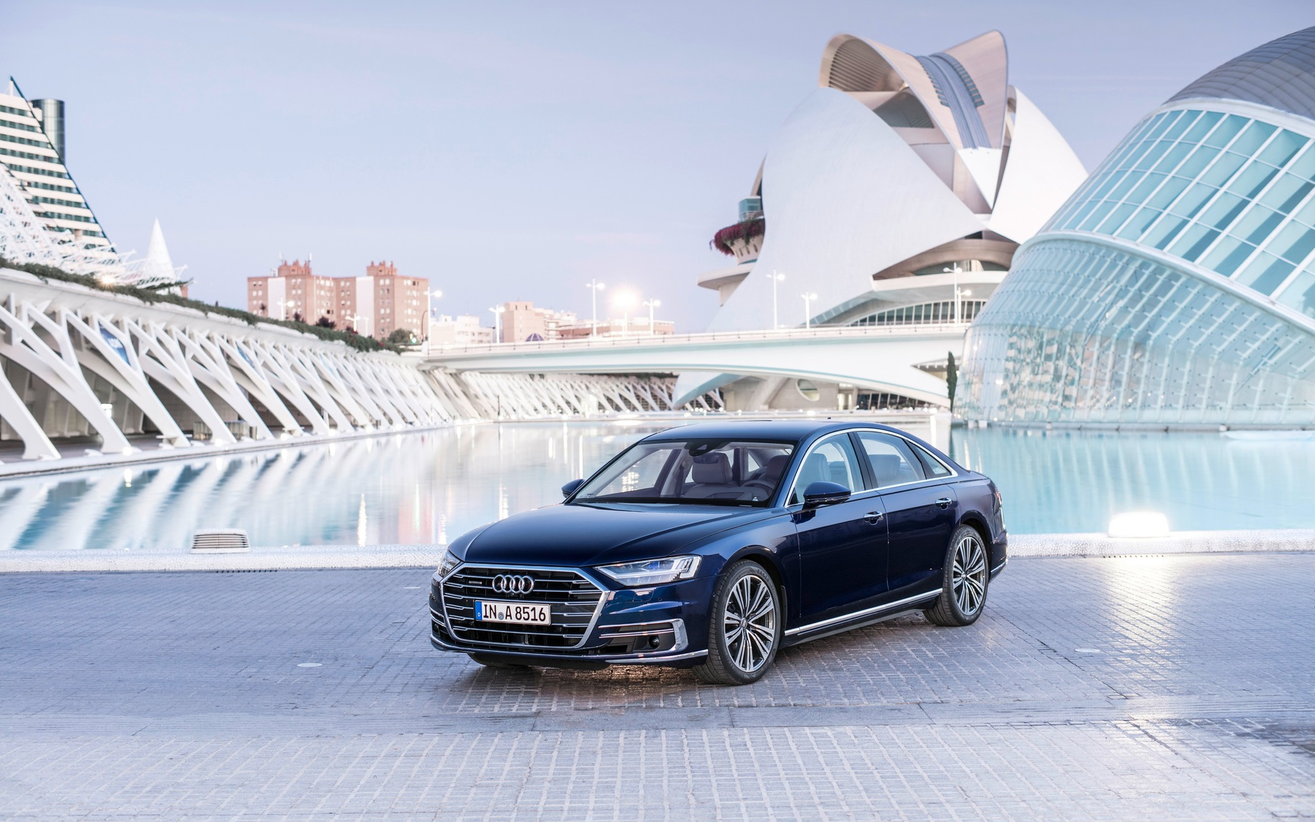 audi for sedan lovers roadshow tech news executive geneva