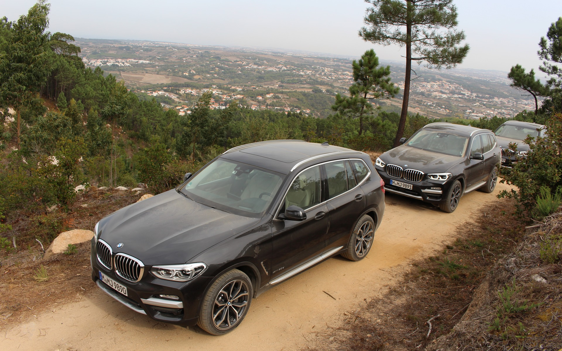 2018 BMW X3: Redesign, Platform, Changes >> 2018 Bmw X3 Improved In All The Right Places The Car Guide
