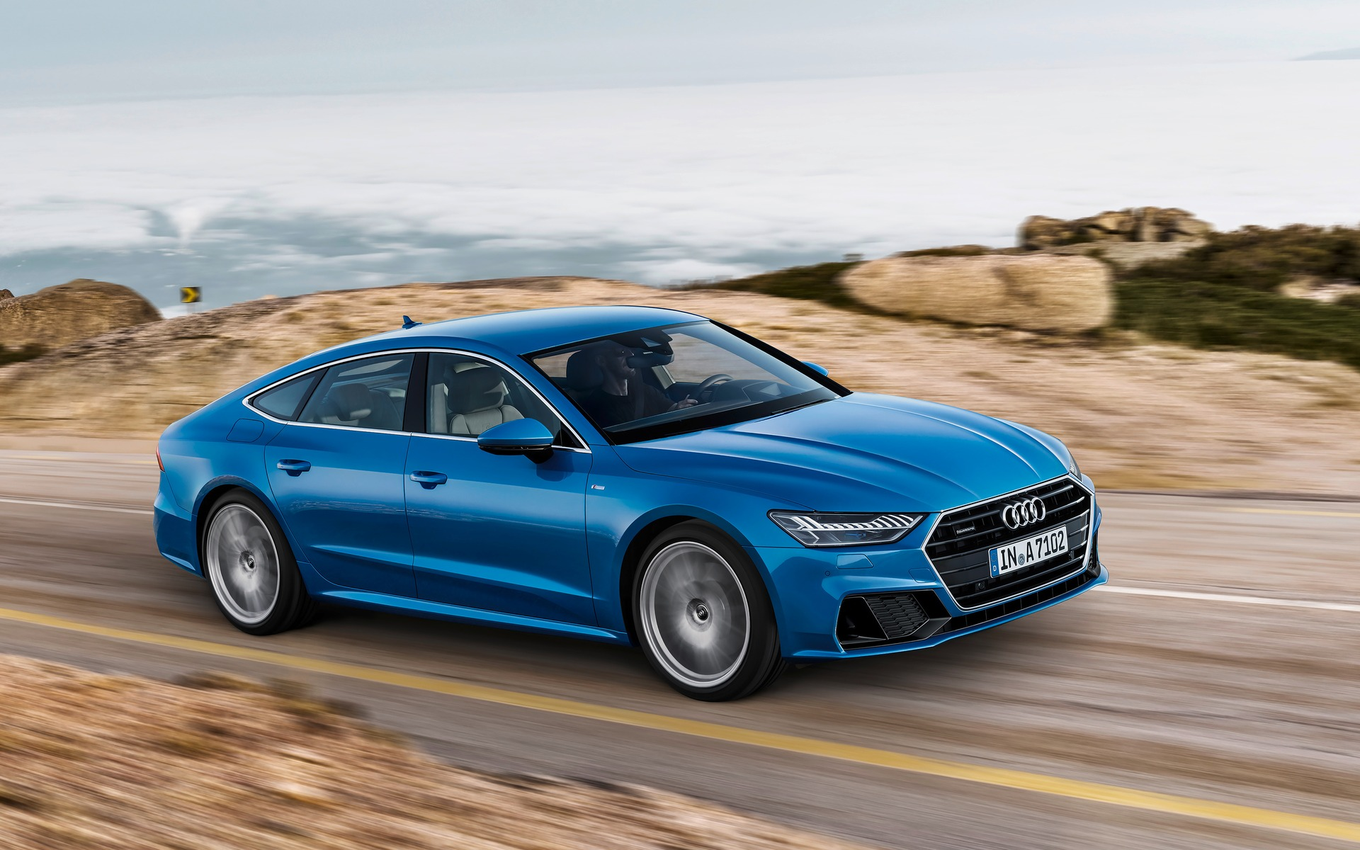 2019 Audi A7 Sportback Generation Two The Car Guide