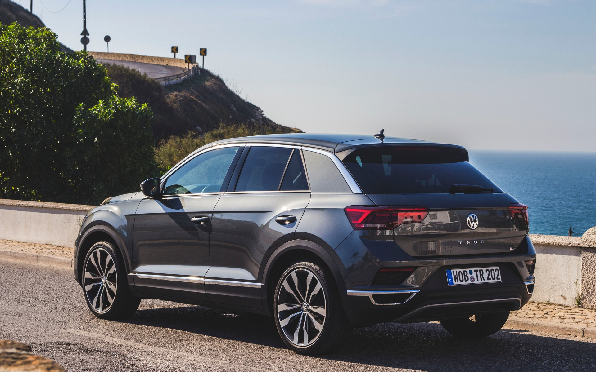 Volkswagen T Roc >> 2018 Volkswagen T-Roc: We're Not Asking Loud Enough - 7/20
