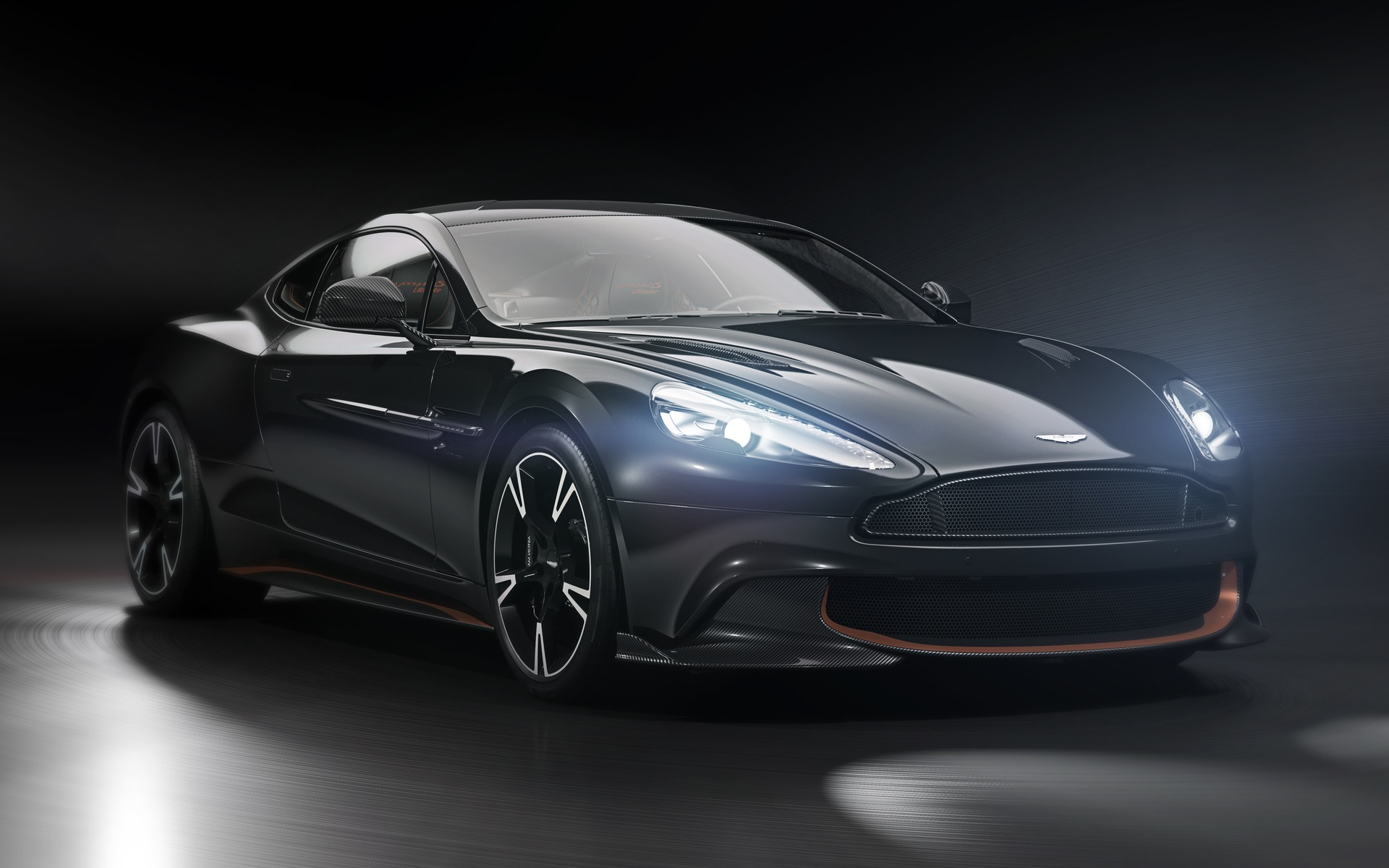 Aston Martin Vanquish S Ultimate The Final Edition The Car Guide - 2018 aston martin vanquish coupe