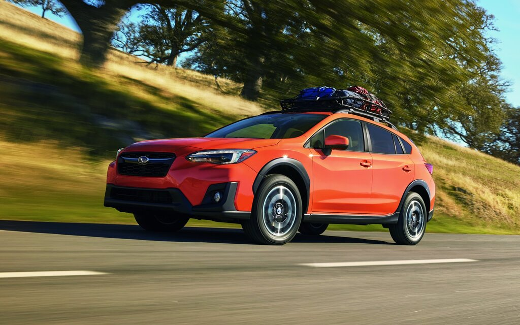 The Most Affordable AWD Sport-utility Vehicles in Canada - The Car Guide