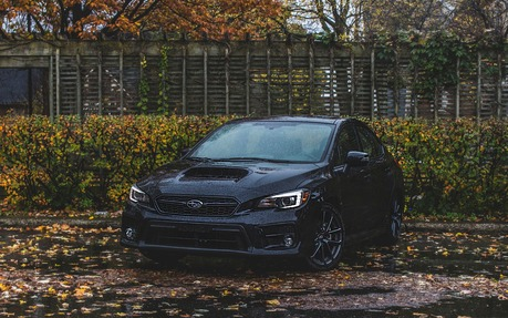 Subaru Cvt Problems >> 2018 Subaru Wrx With A Cvt It S Weird The Car Guide