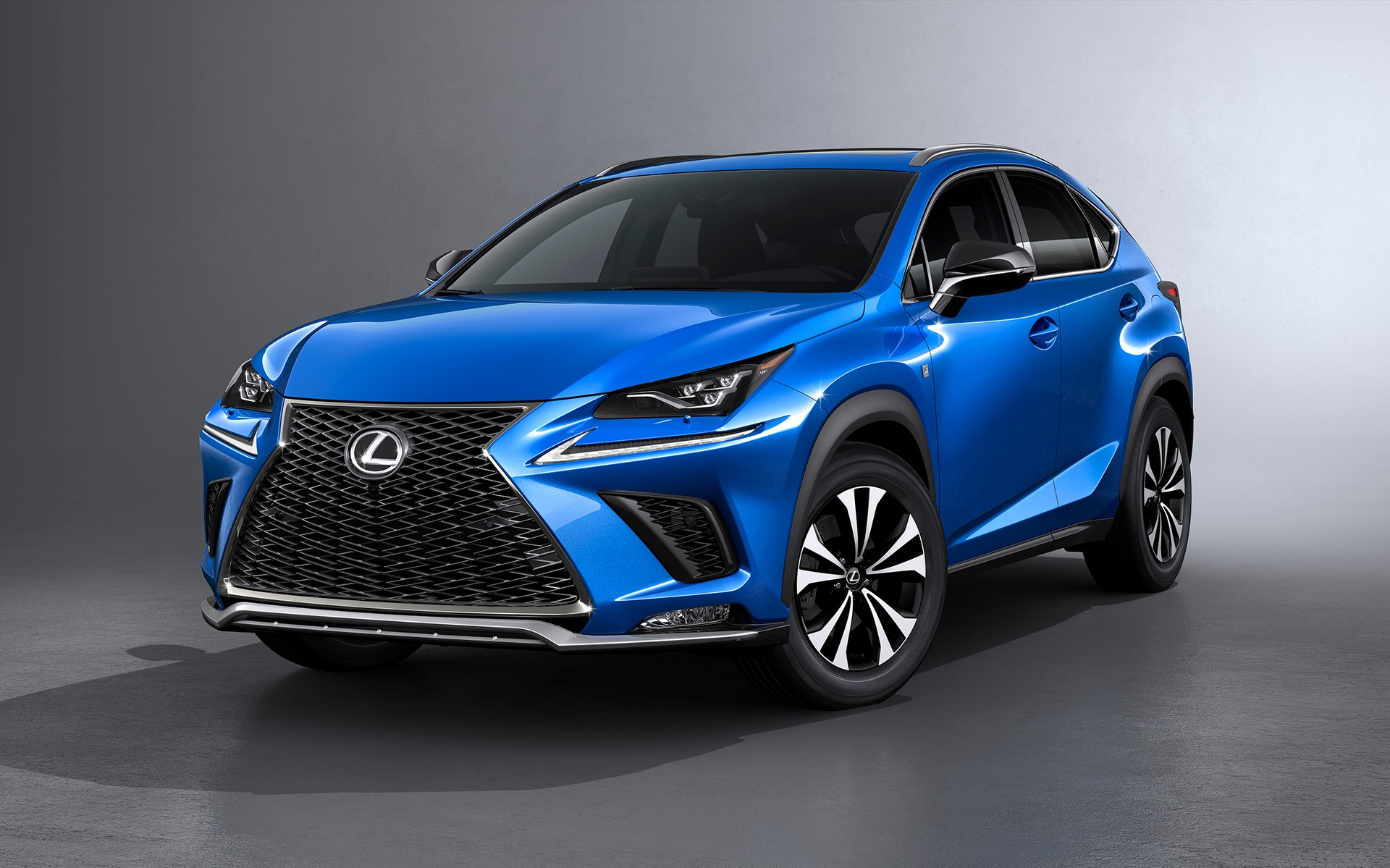 2018 lexus nx worthwhile changes the car guide. Black Bedroom Furniture Sets. Home Design Ideas
