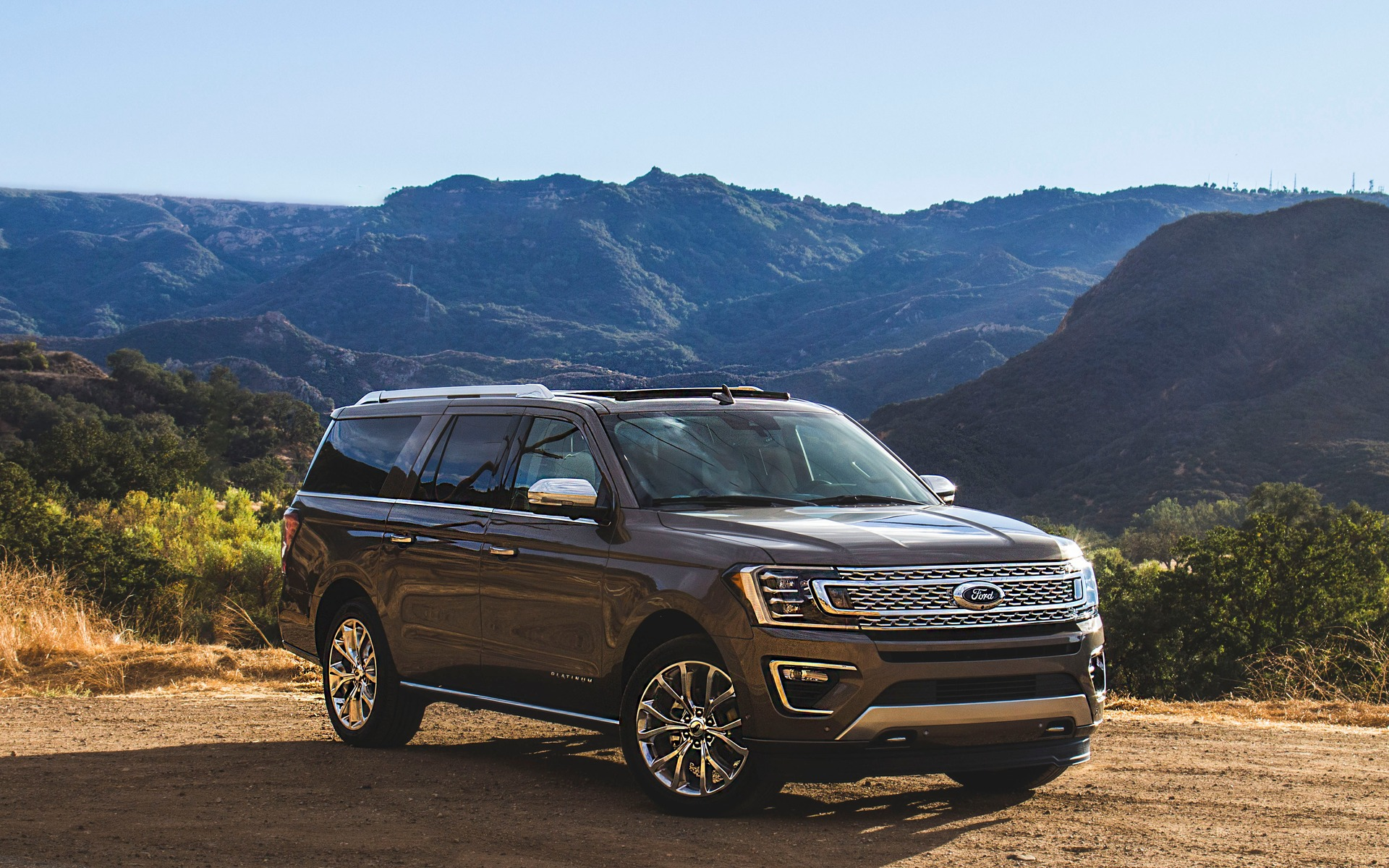 2018 Ford Expedition Some People Really Need It The Car Guide