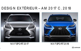 2018 Lexus NX: Maybe You Don't Know it as Well as You Think - The