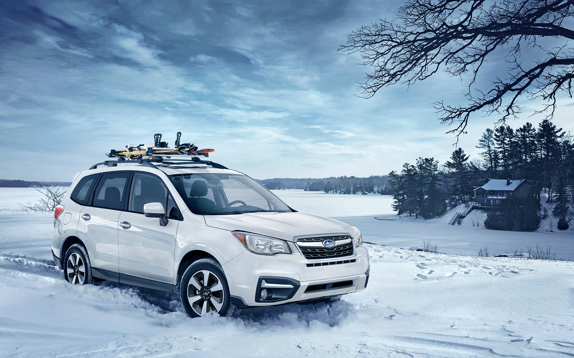 Best Fuel Efficient All Wheel Drive Cars