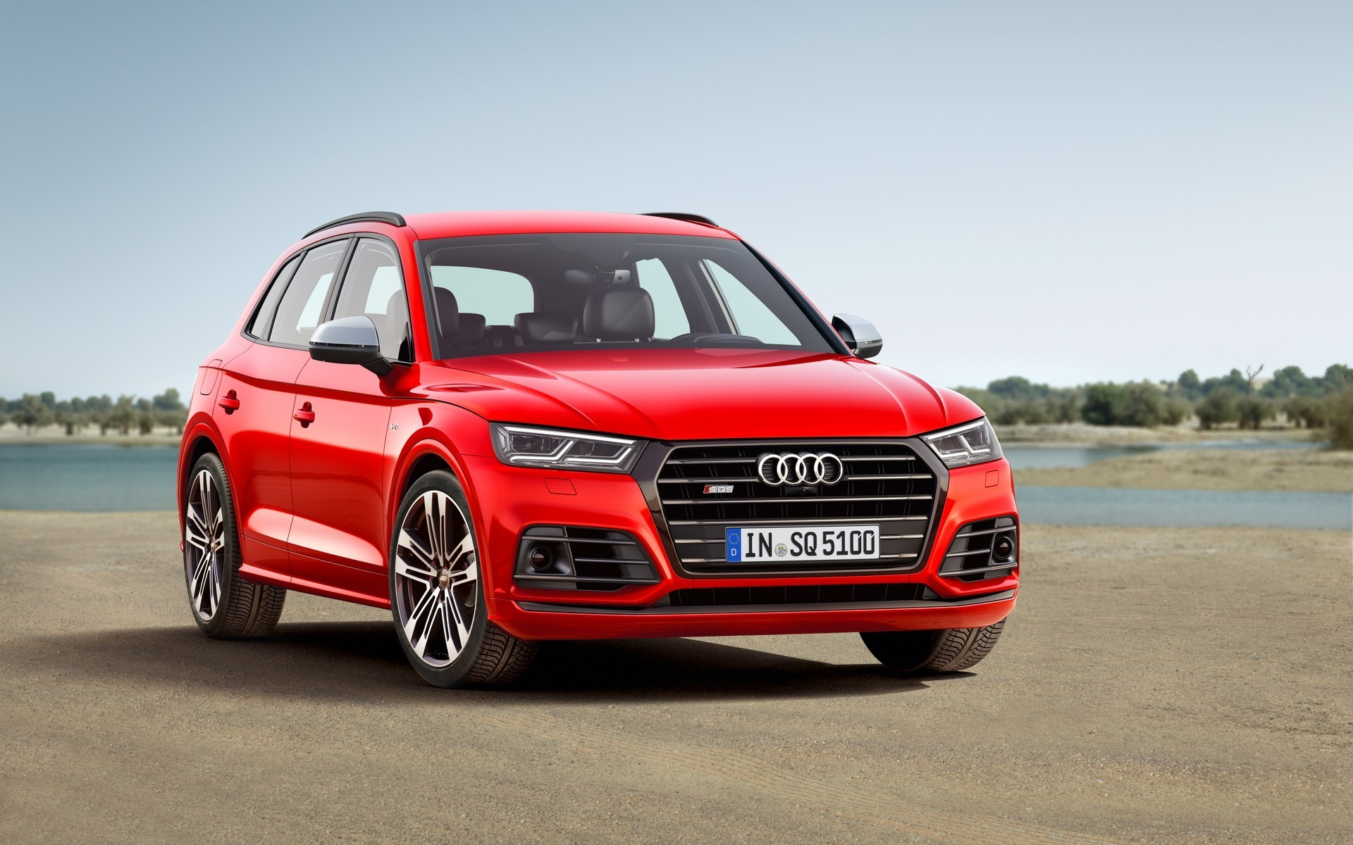 Le Meilleur Suv >> Audi Q5 The Car Guide S Best New Suv Of The Year For 2018