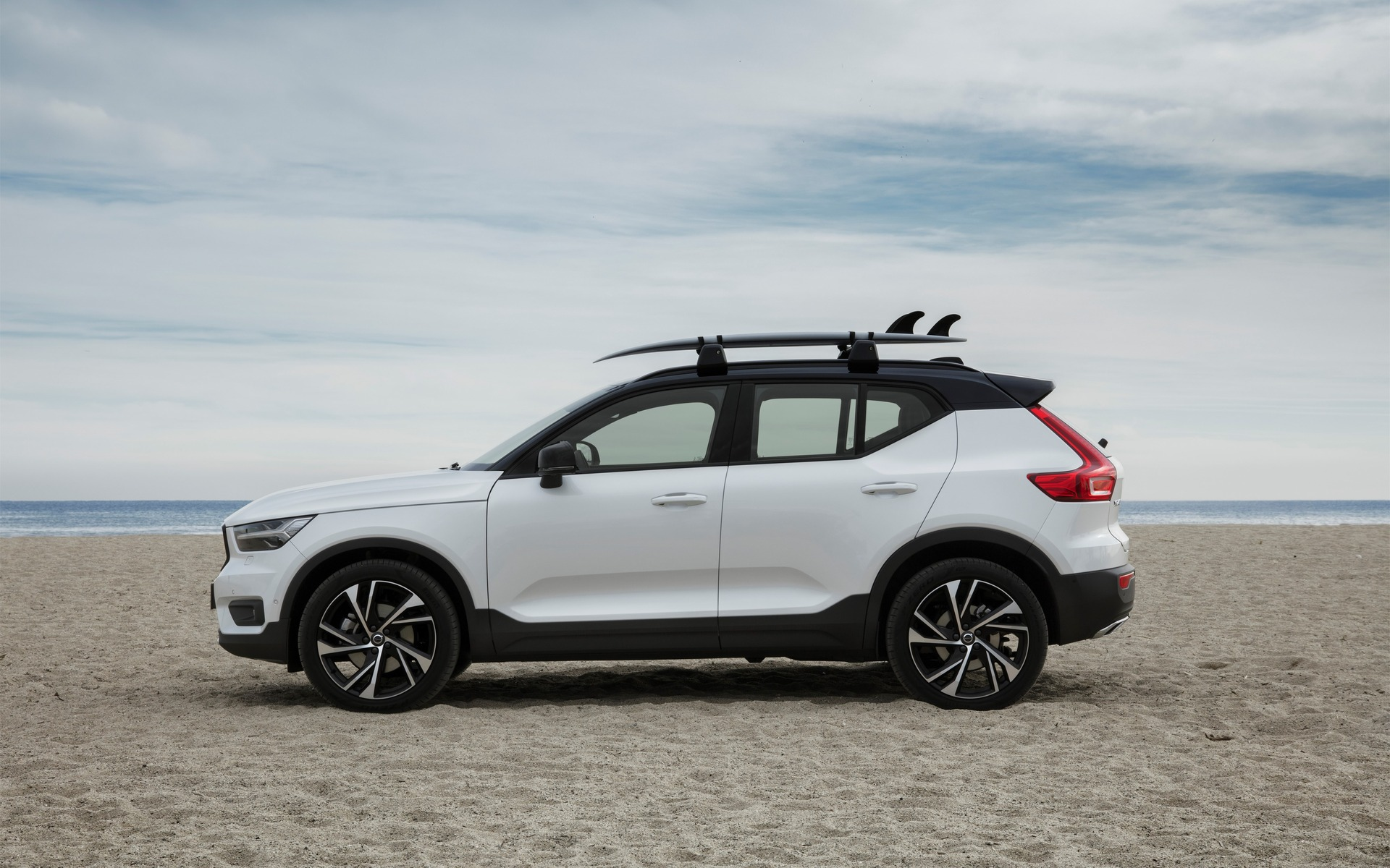 2019 Volvo Xc40 Covering All The Bases The Car Guide