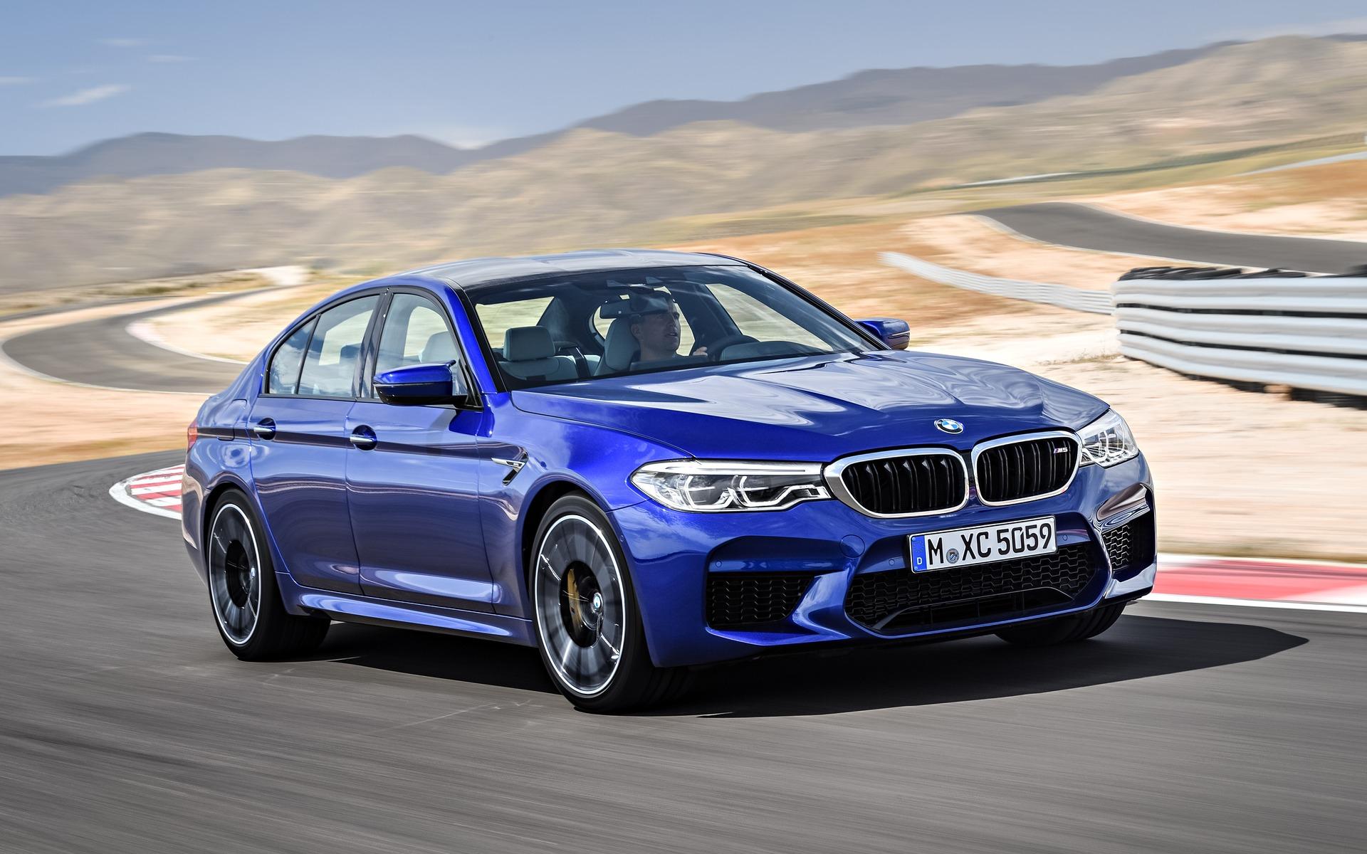 BMW M52018