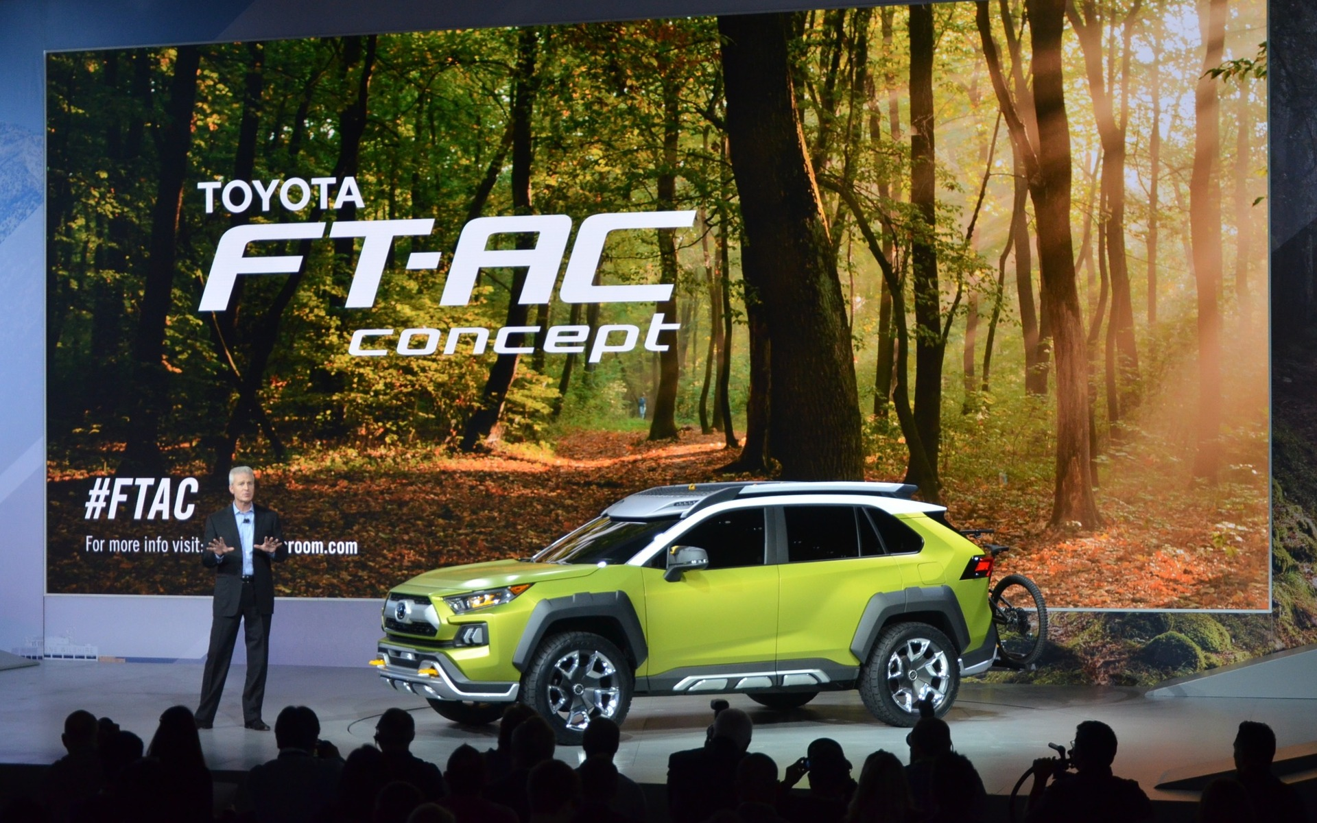 the toyota ft ac could be the next fj cruiser the car guide